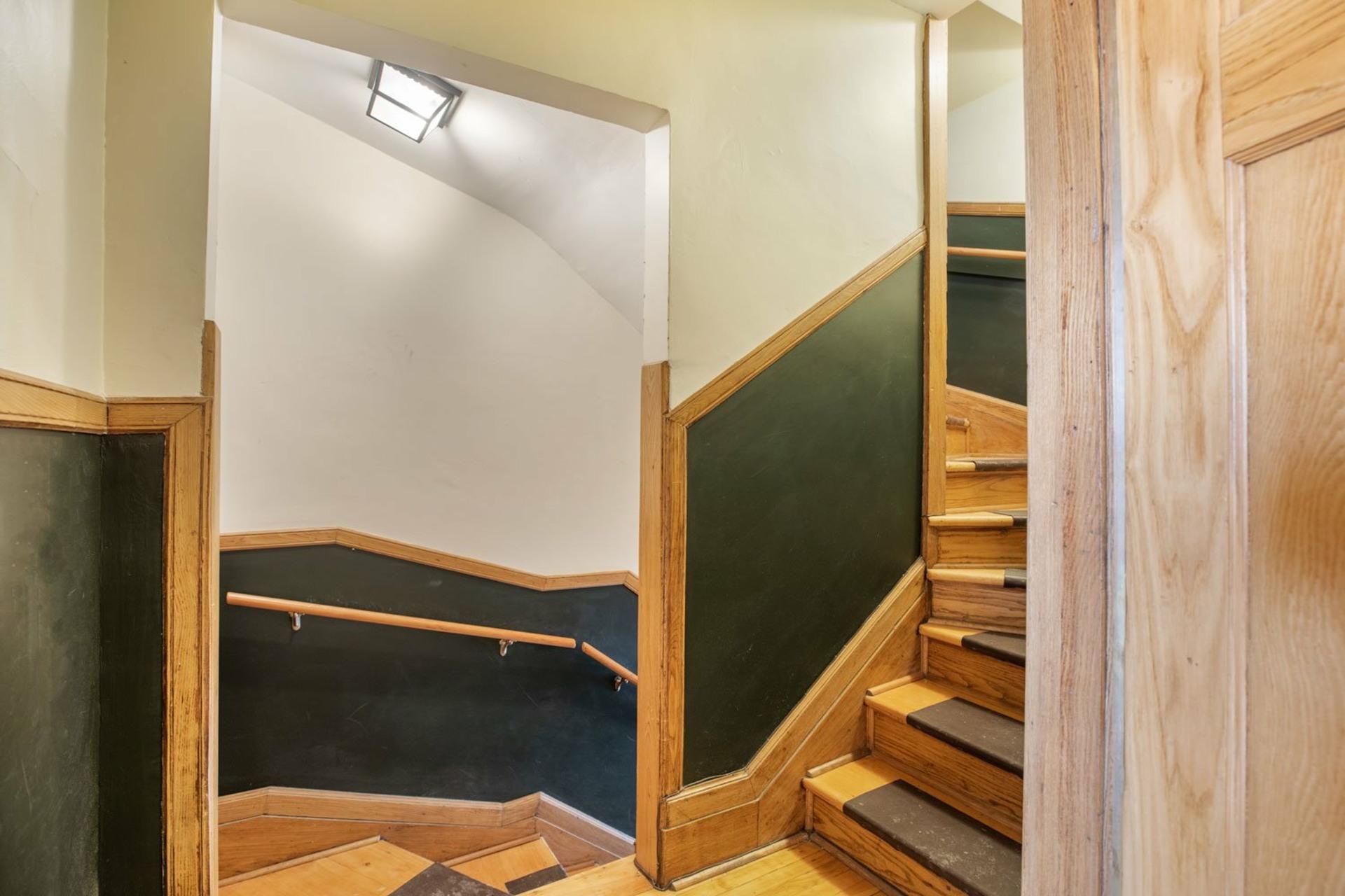 image 15 - Appartement À vendre Côte-des-Neiges/Notre-Dame-de-Grâce Montréal  - 6 pièces