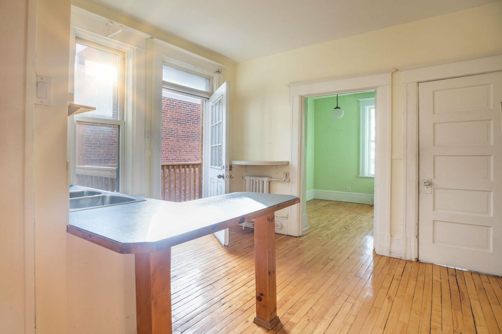 image 6 - Appartement À vendre Côte-des-Neiges/Notre-Dame-de-Grâce Montréal  - 6 pièces