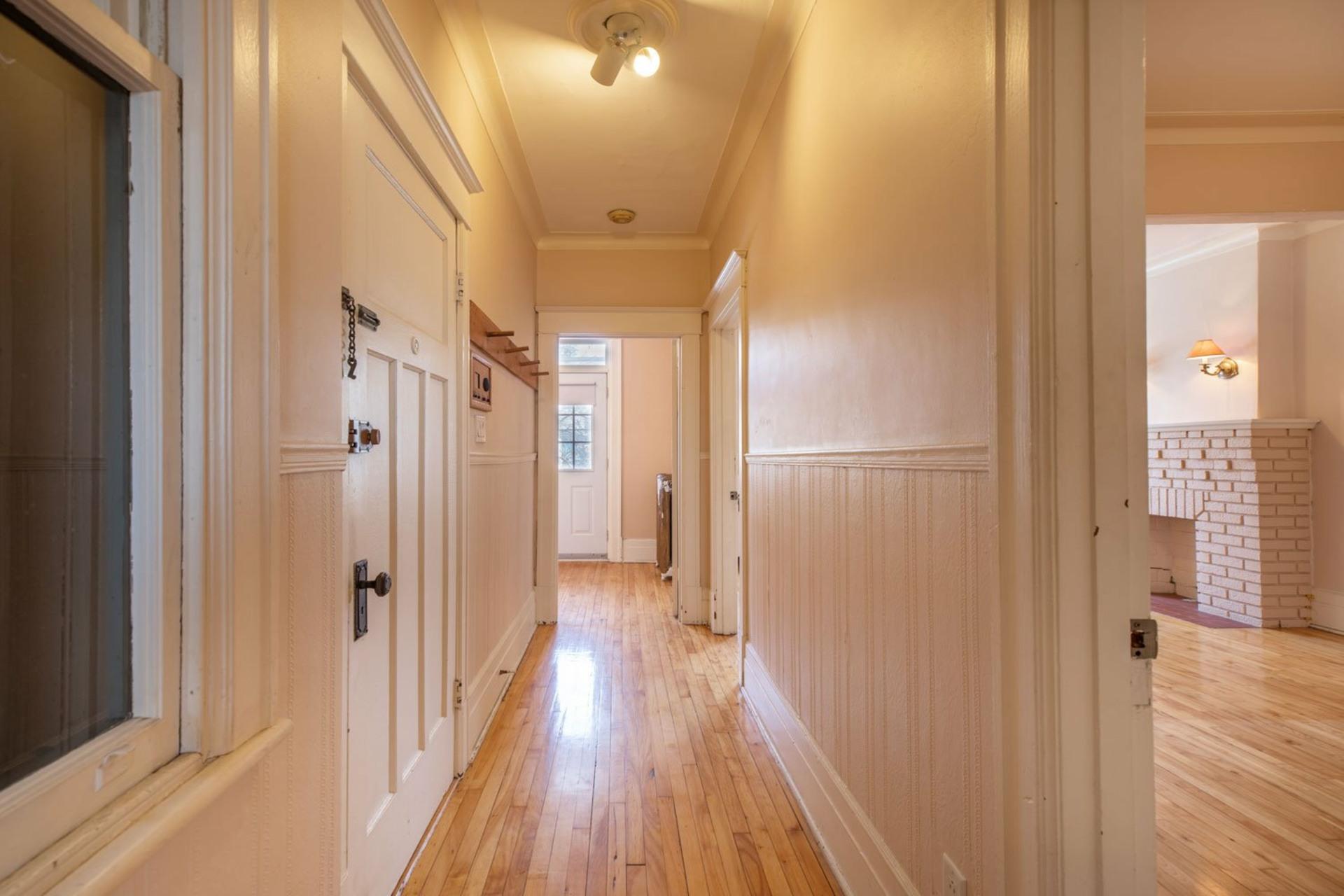 image 10 - Appartement À vendre Côte-des-Neiges/Notre-Dame-de-Grâce Montréal  - 6 pièces