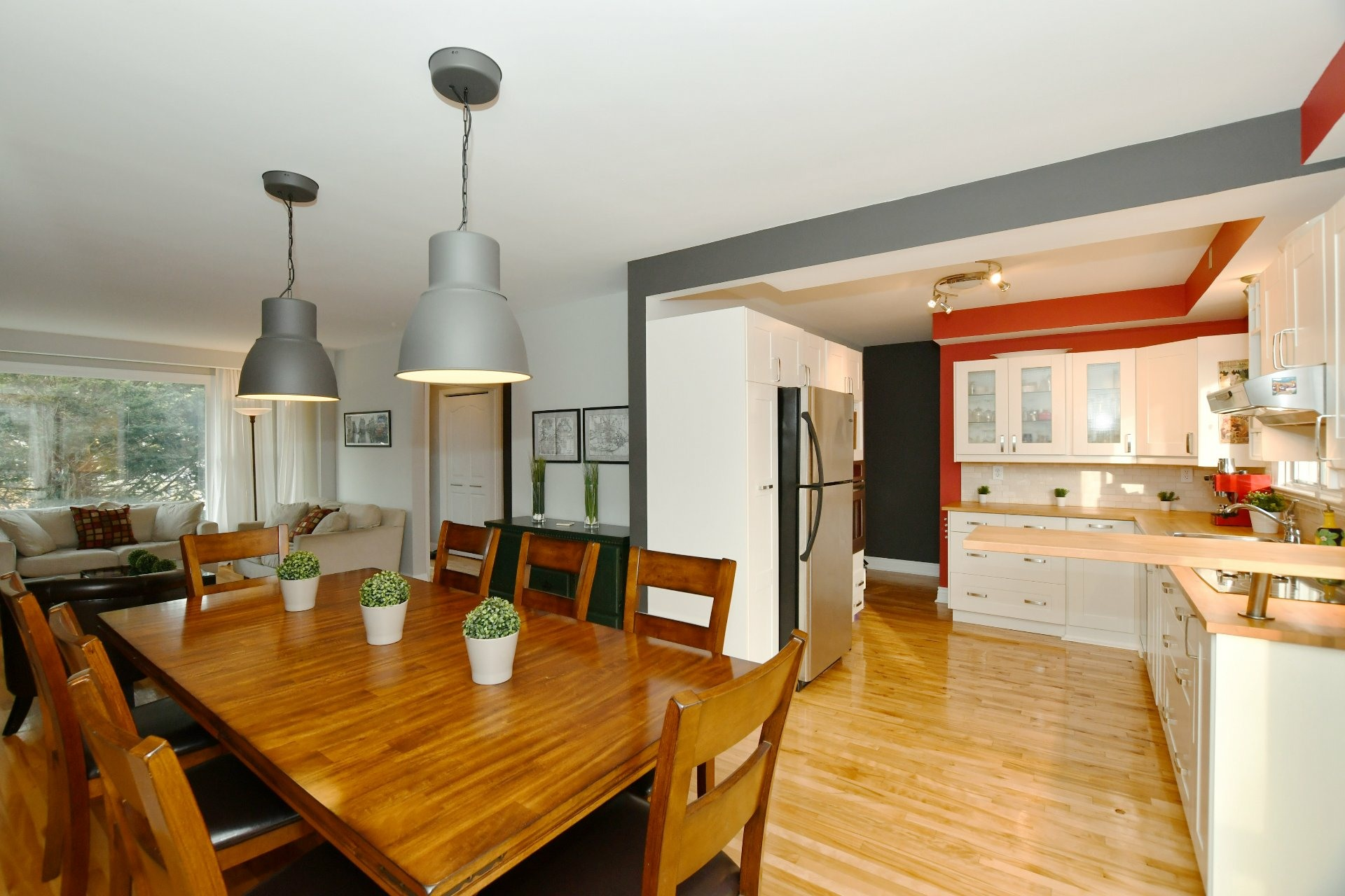 image 0 - House For sale Pointe-Claire - 10 rooms