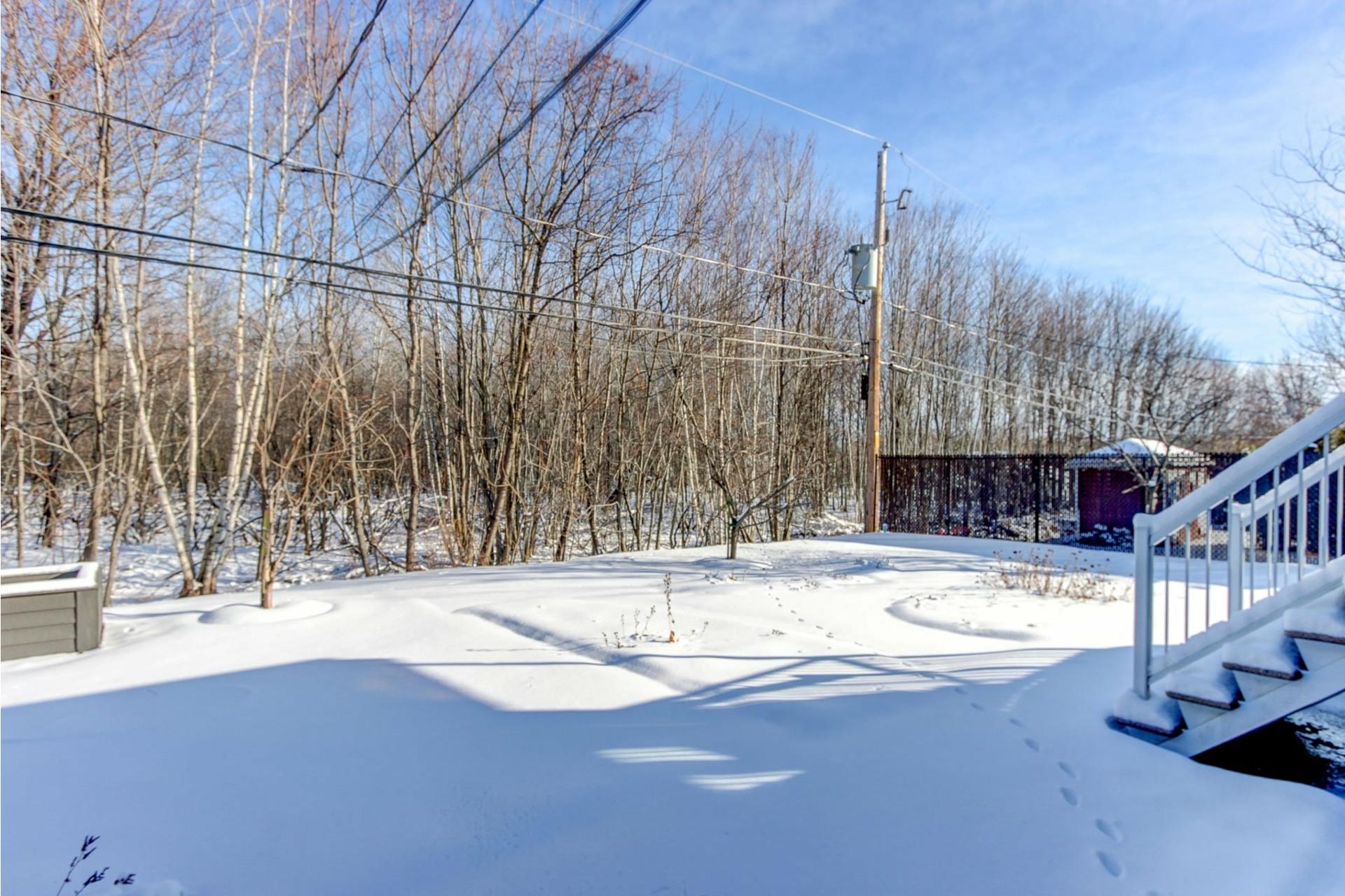 image 58 - Duplex À vendre Trois-Rivières - 14 pièces