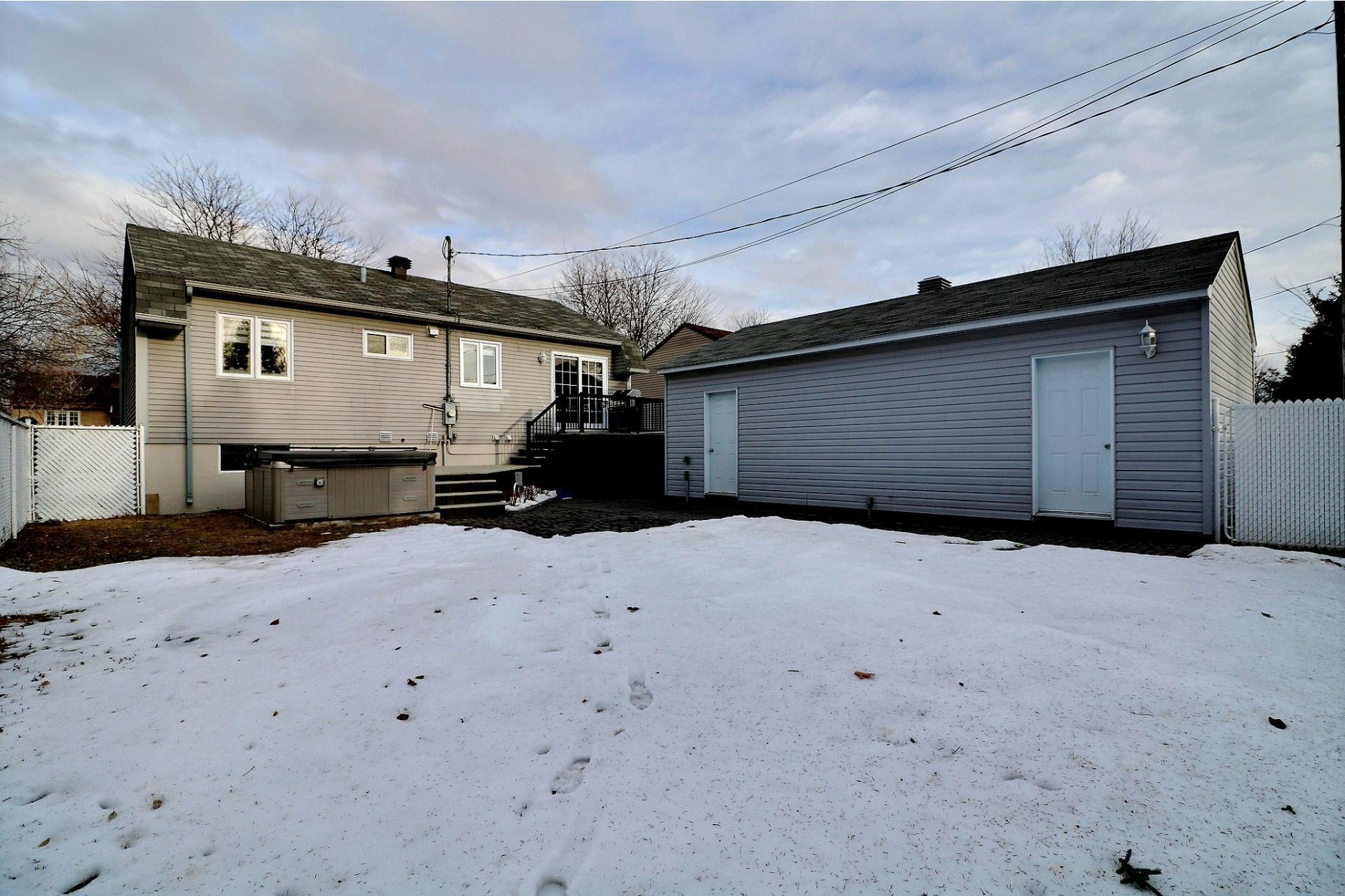 image 23 - Maison À vendre Blainville - 11 pièces