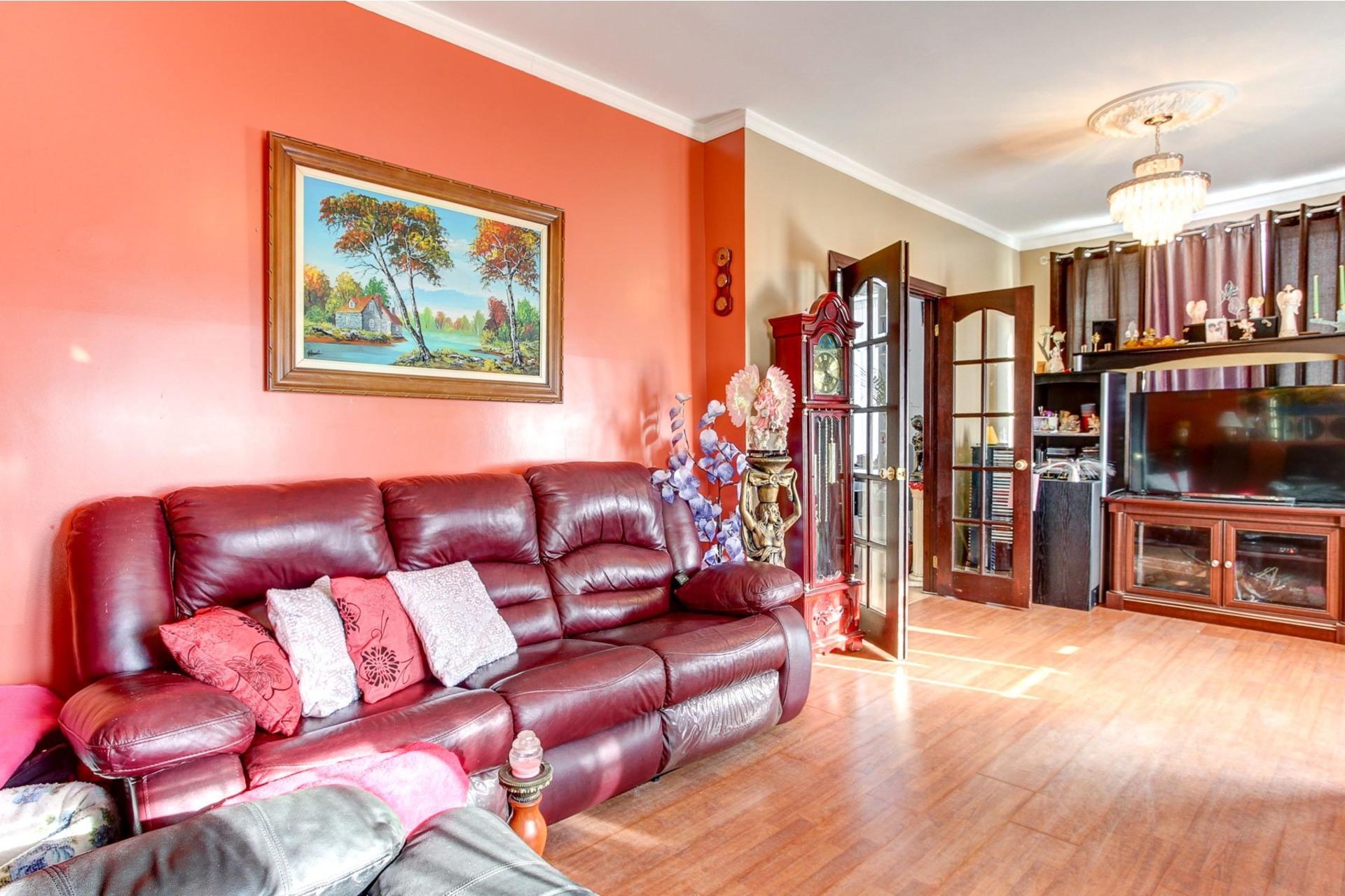 image 6 - Maison À vendre Trois-Rivières - 11 pièces