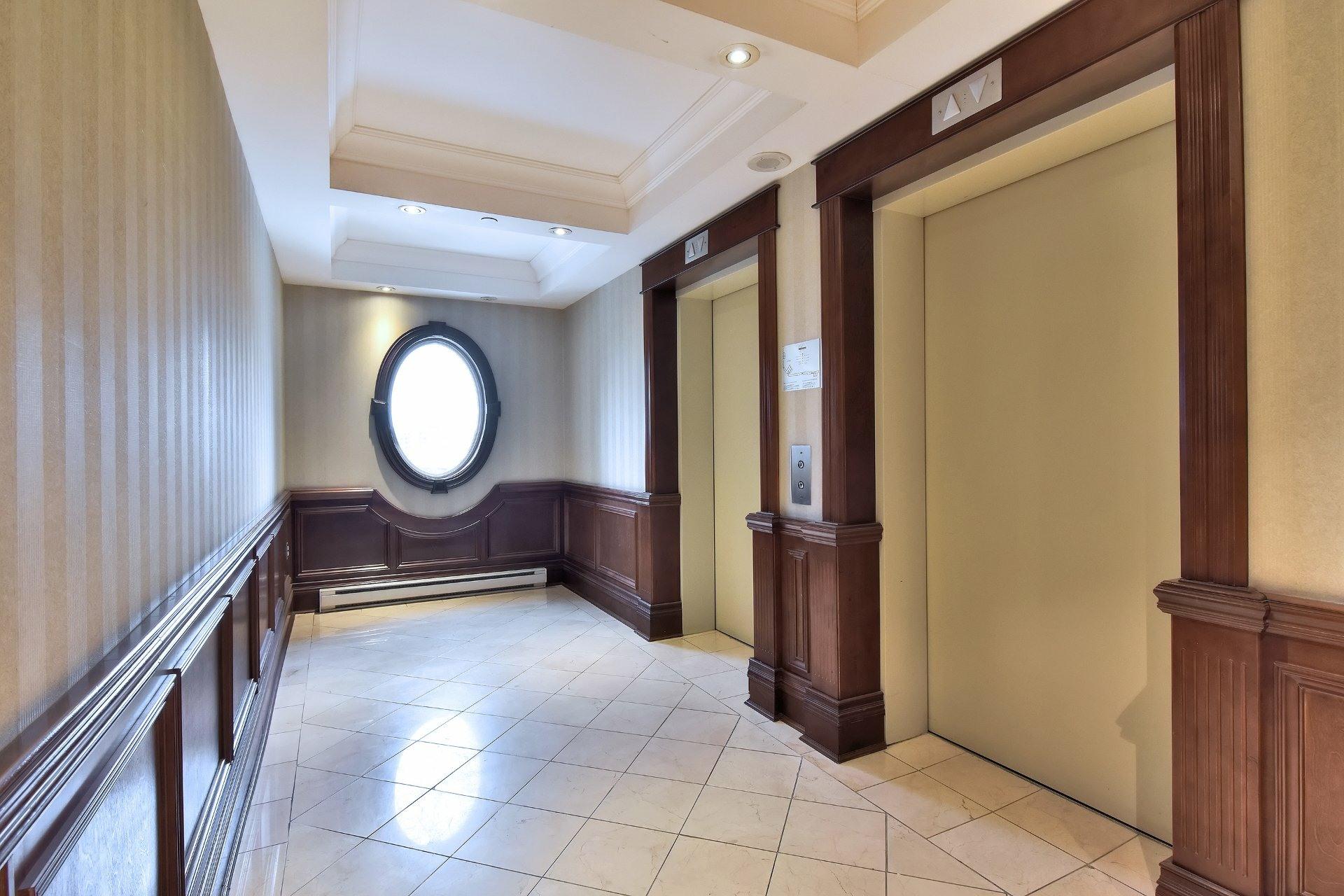 image 9 - Apartment For sale Côte-Saint-Luc - 5 rooms