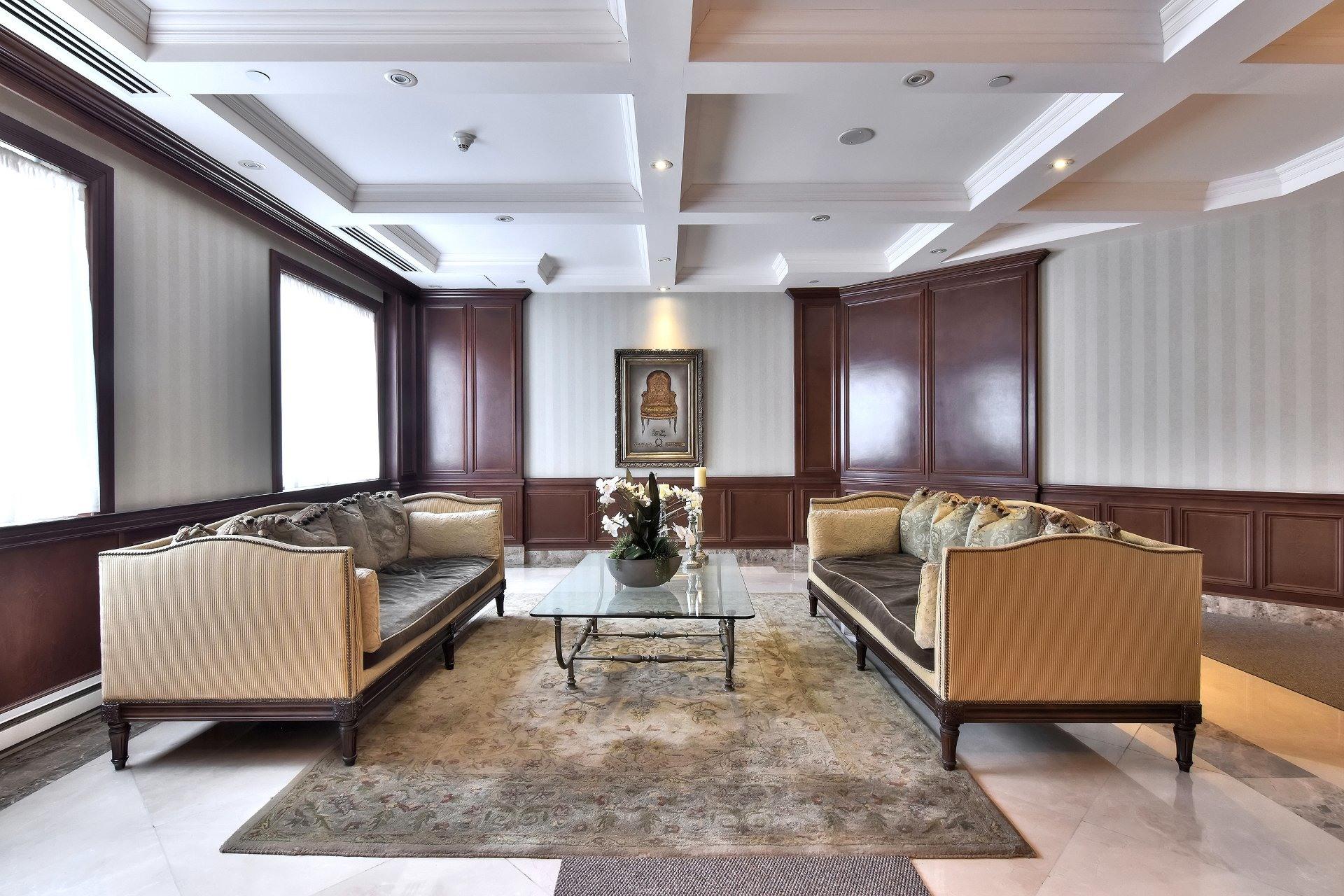 image 7 - Apartment For sale Côte-Saint-Luc - 5 rooms