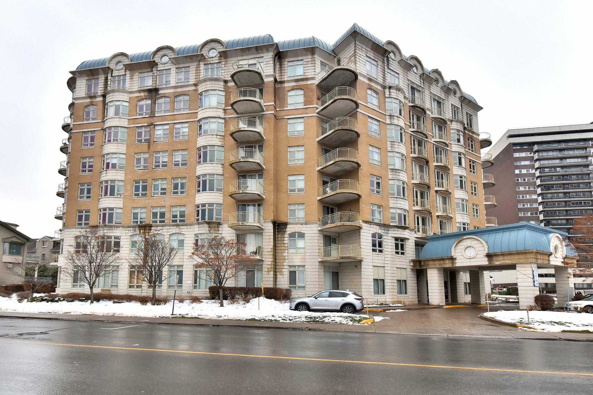 image 40 - Apartment For sale Côte-Saint-Luc - 5 rooms