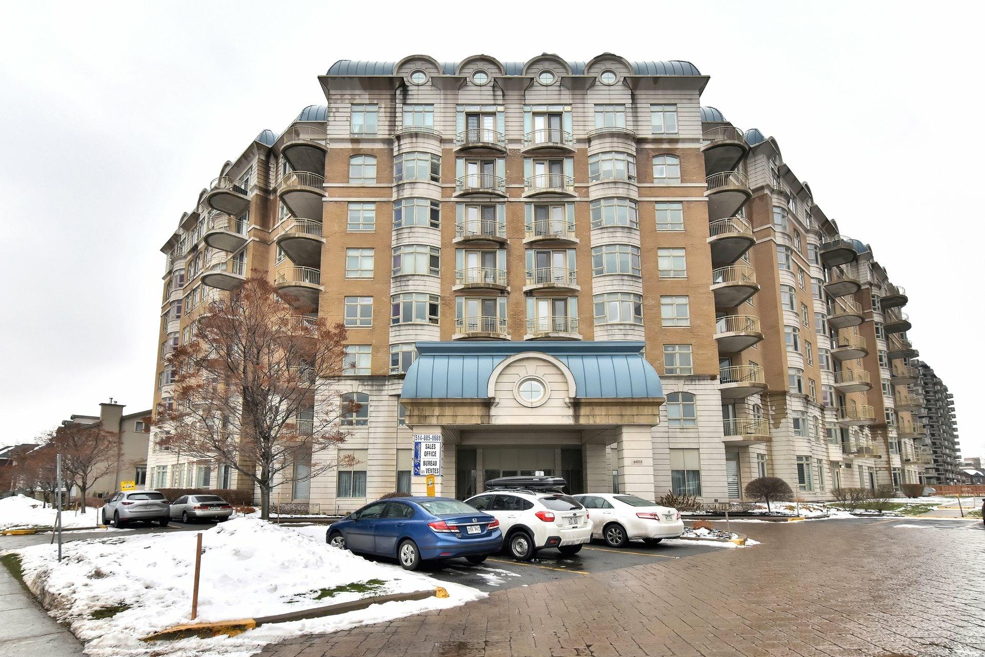 image 39 - Apartment For sale Côte-Saint-Luc - 5 rooms