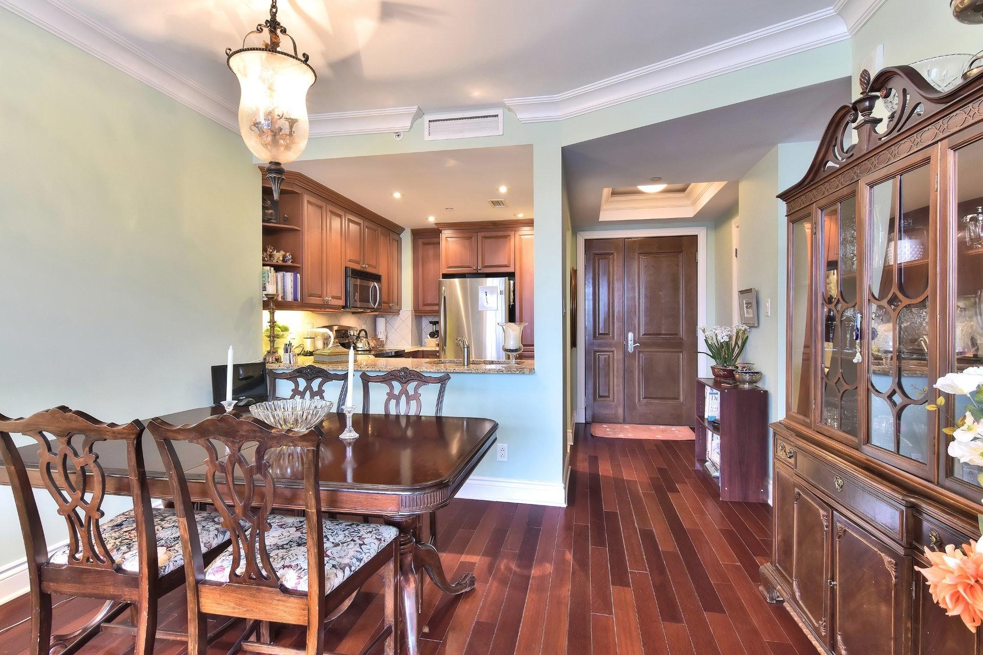 image 17 - Apartment For sale Côte-Saint-Luc - 5 rooms