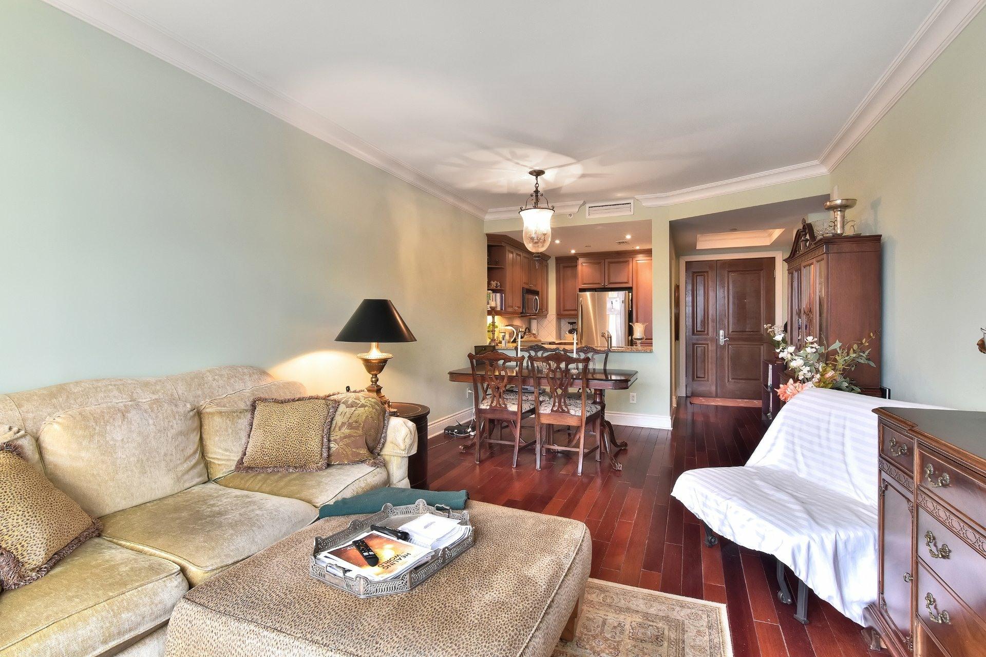 image 16 - Apartment For sale Côte-Saint-Luc - 5 rooms