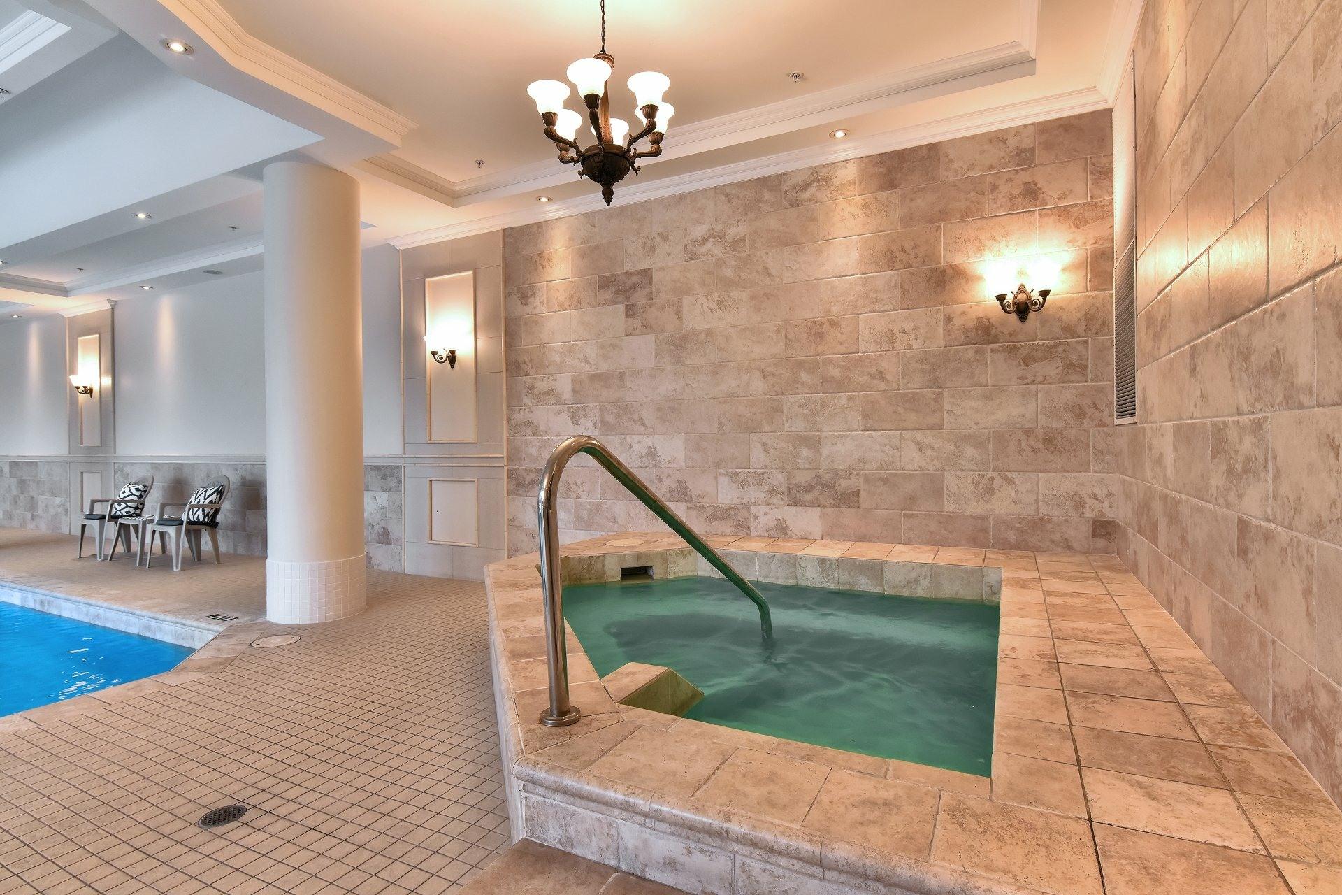image 32 - Apartment For sale Côte-Saint-Luc - 5 rooms