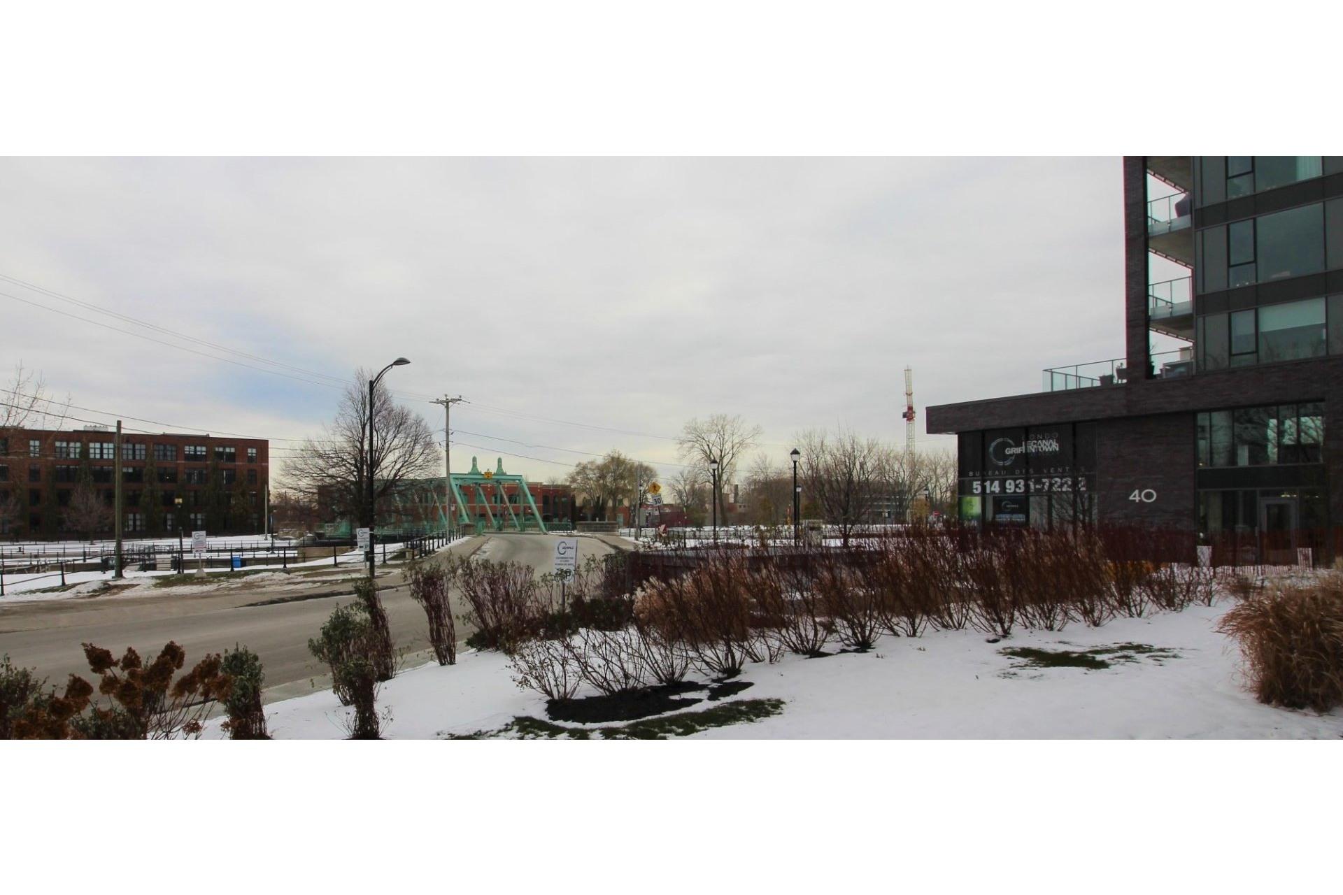 image 23 - Appartement À louer Le Sud-Ouest Montréal  - 6 pièces