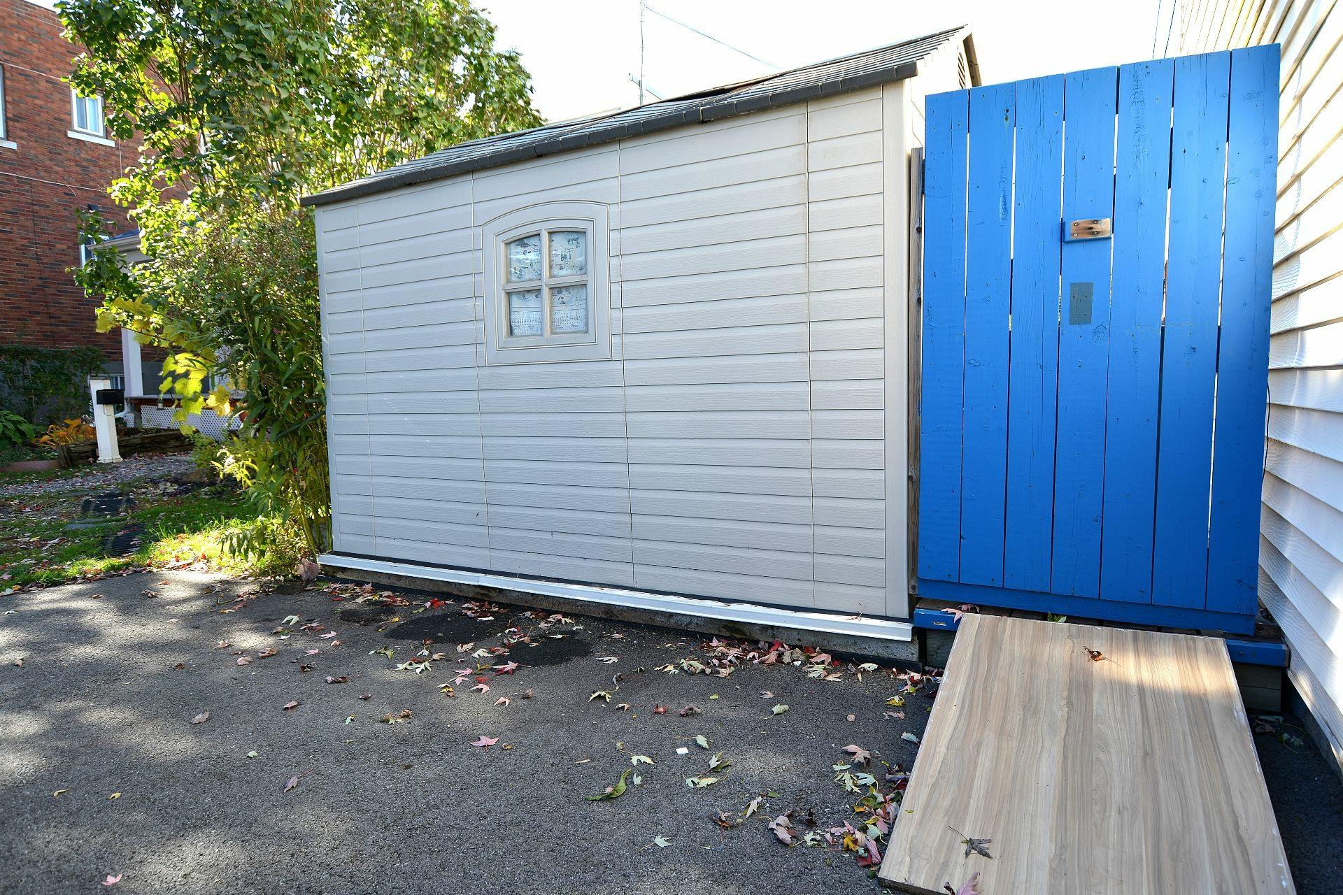 image 37 - House For sale Lachine Montréal  - 5 rooms