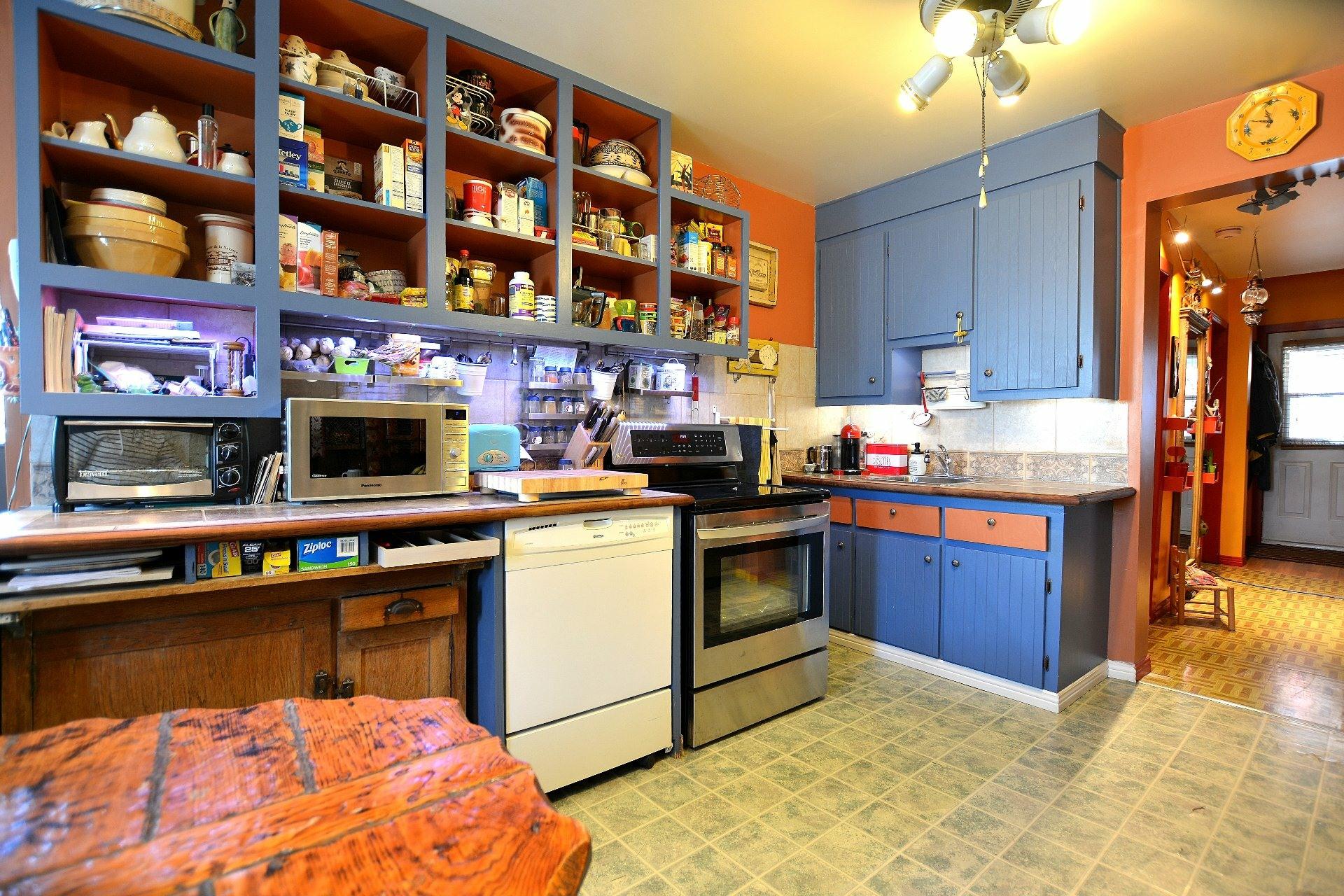 image 16 - House For sale Lachine Montréal  - 5 rooms