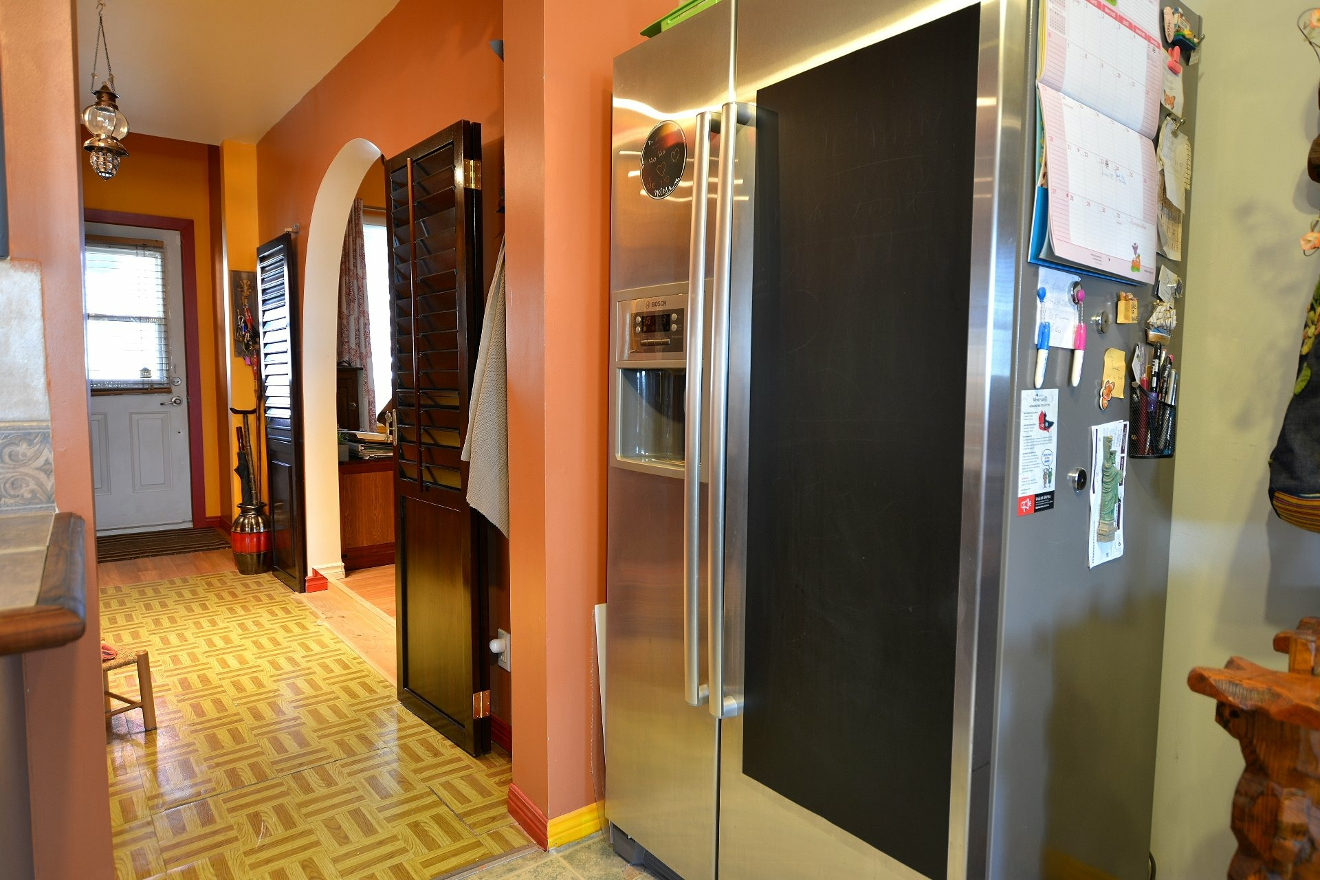 image 17 - House For sale Lachine Montréal  - 5 rooms