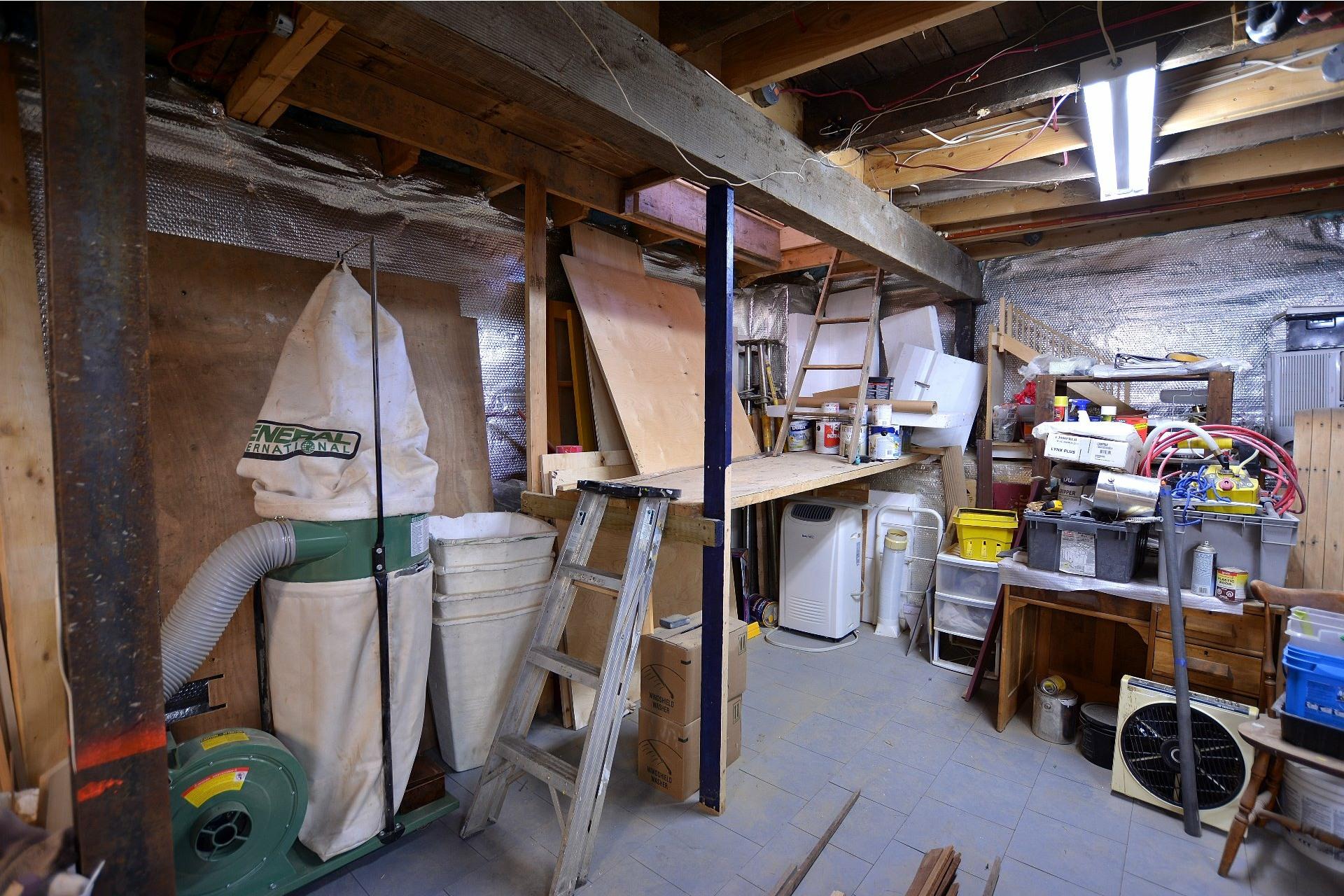 image 26 - House For sale Lachine Montréal  - 5 rooms