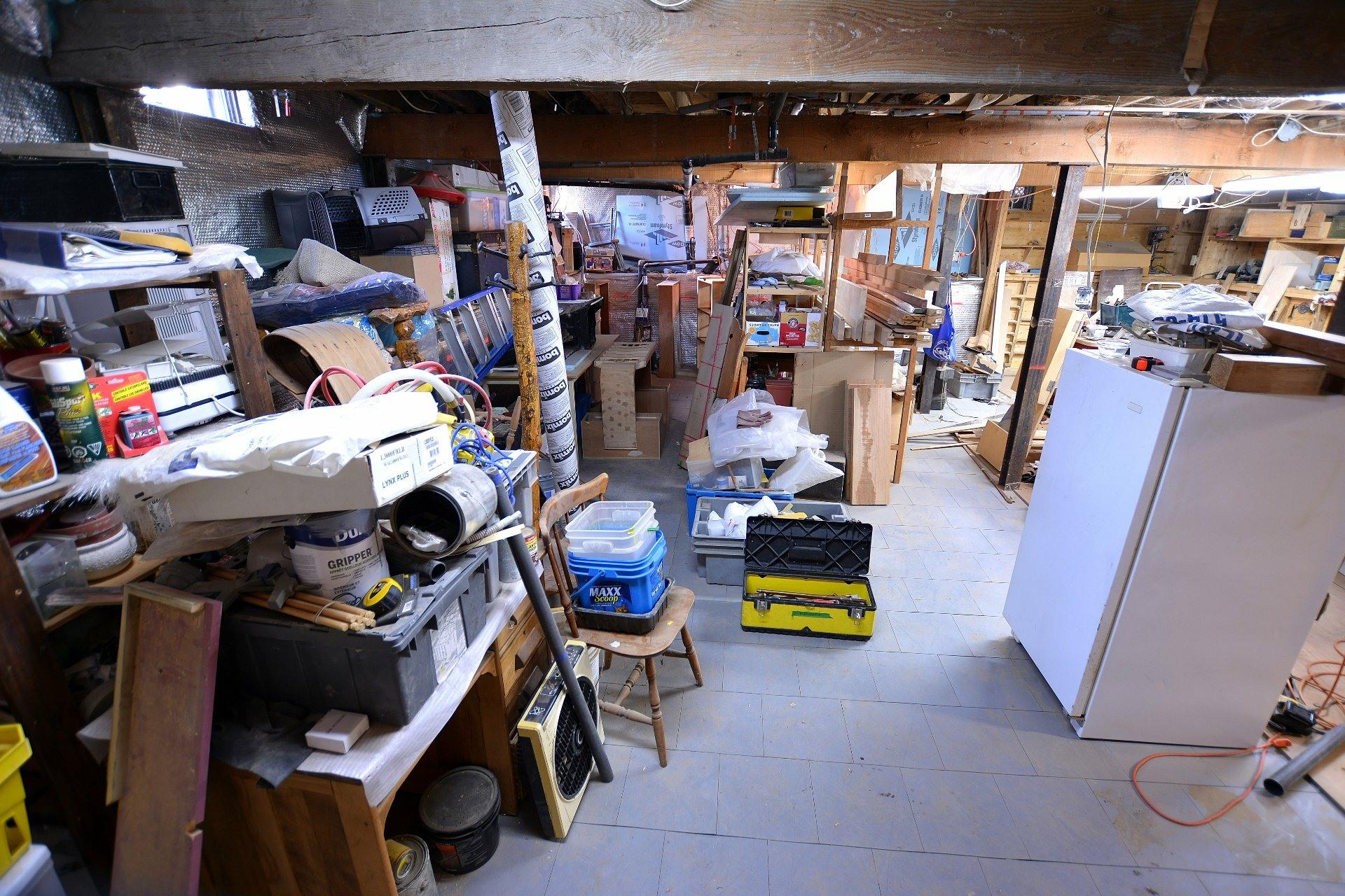 image 25 - Maison À vendre Lachine Montréal  - 5 pièces