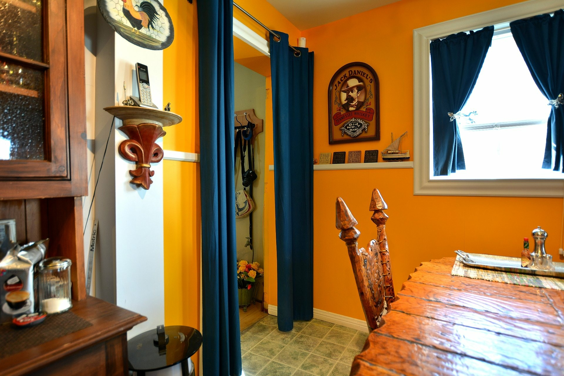 image 32 - Maison À vendre Lachine Montréal  - 5 pièces