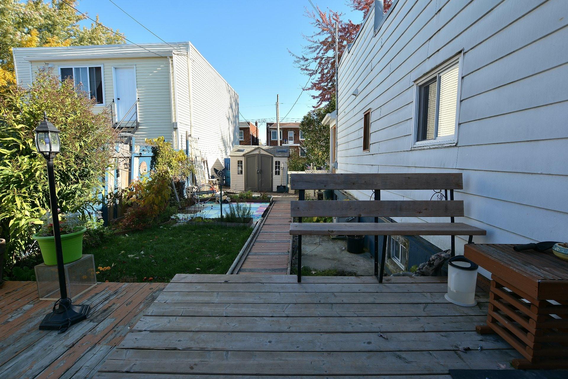 image 5 - House For sale Lachine Montréal  - 5 rooms