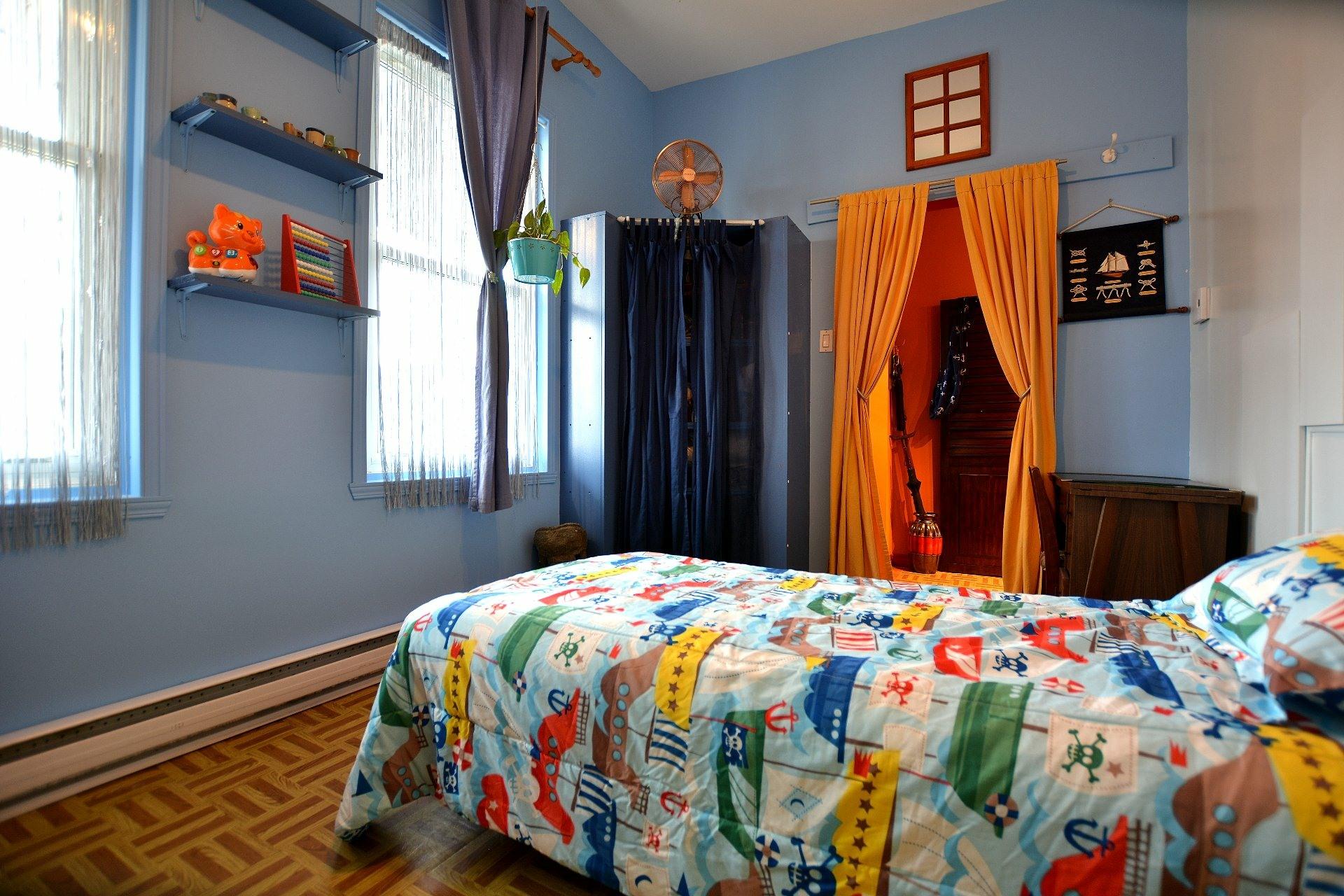 image 10 - House For sale Lachine Montréal  - 5 rooms