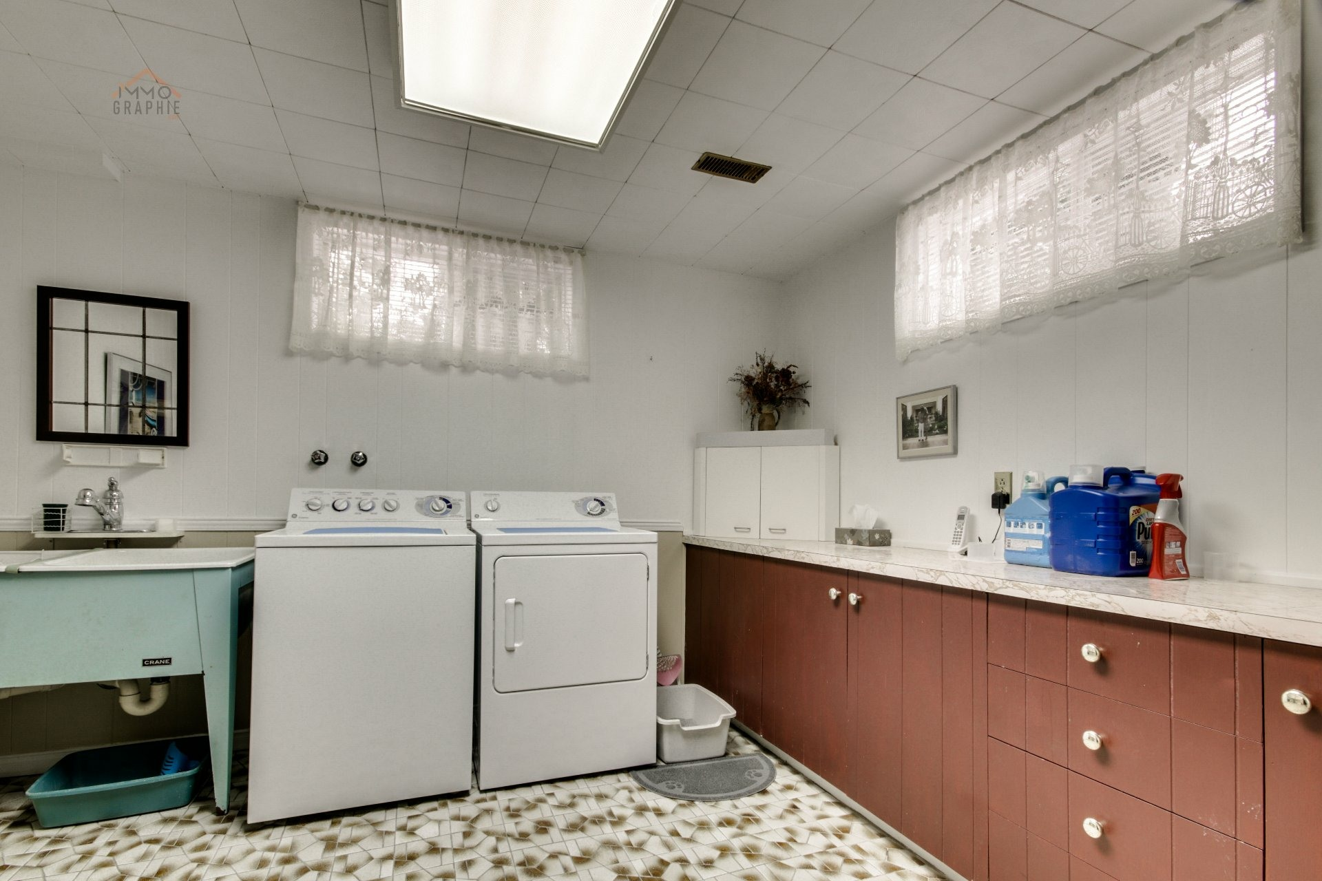 image 43 - Maison À vendre Trois-Rivières - 14 pièces