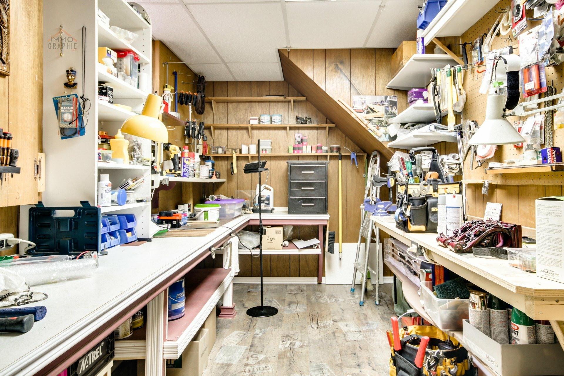 image 44 - Maison À vendre Trois-Rivières - 14 pièces