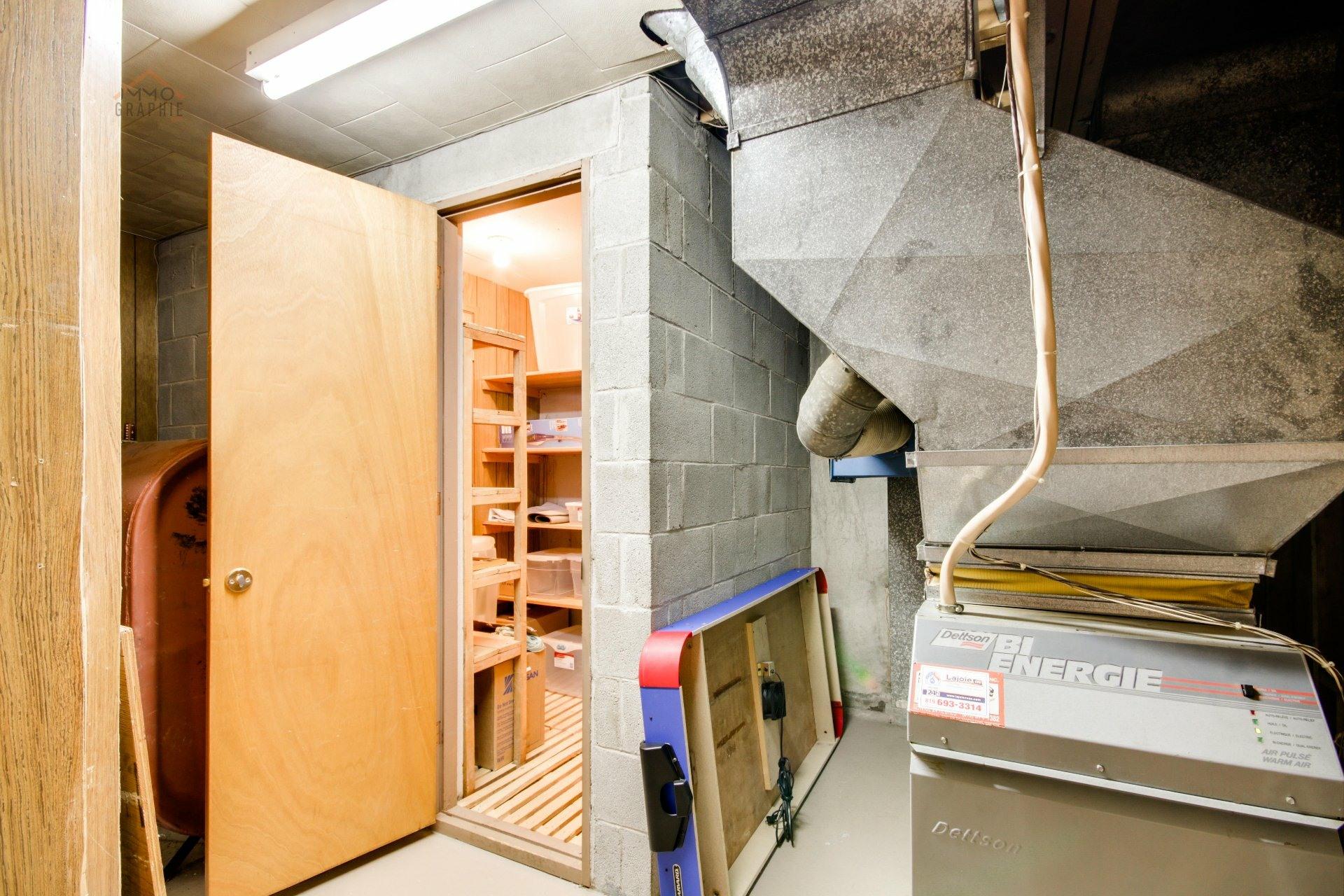 image 46 - Maison À vendre Trois-Rivières - 14 pièces