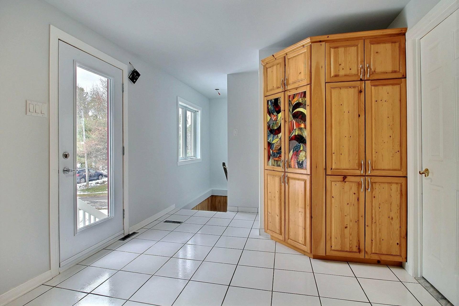 image 14 - Maison À vendre Sainte-Sophie - 10 pièces