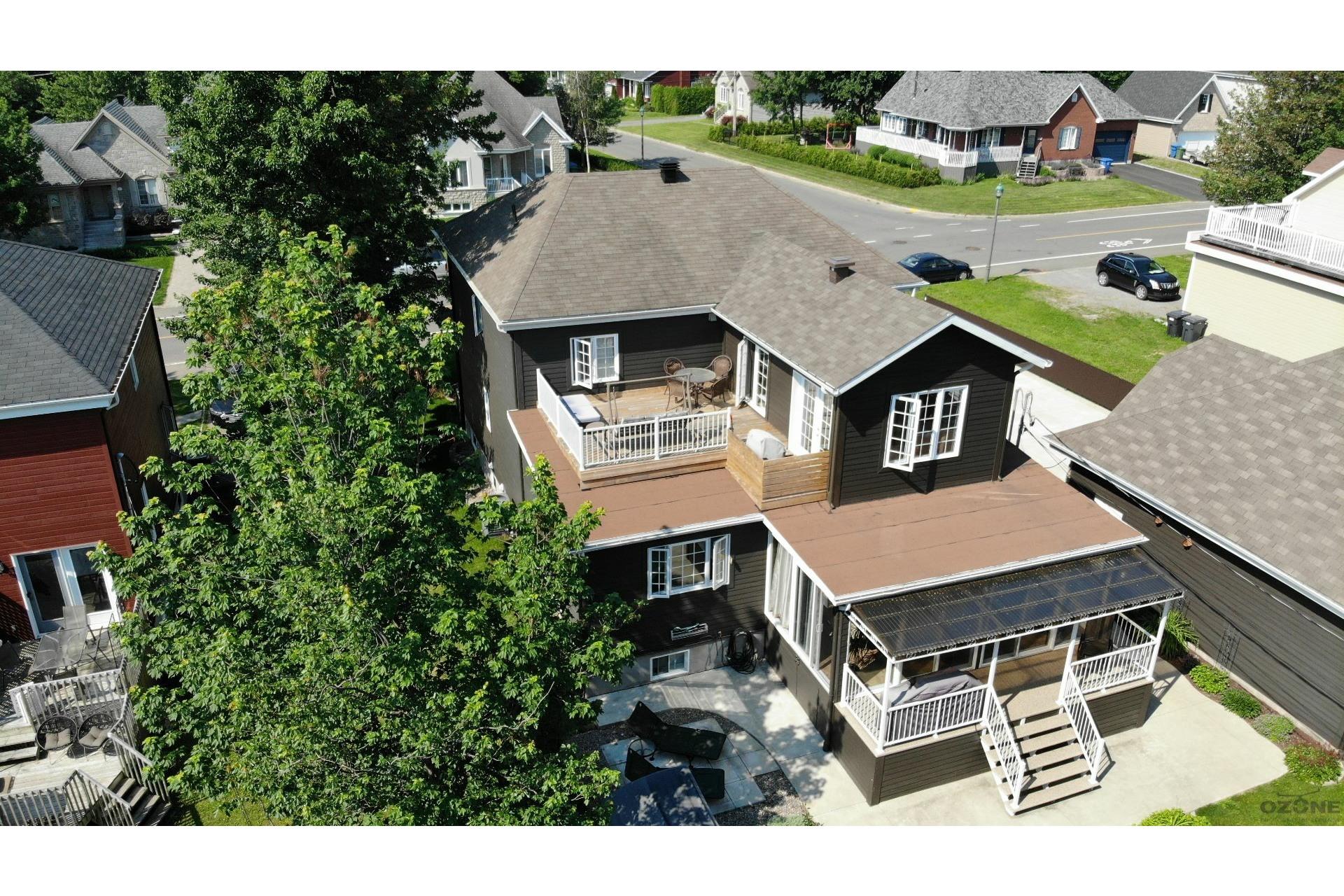 image 47 - Maison À vendre Trois-Rivières