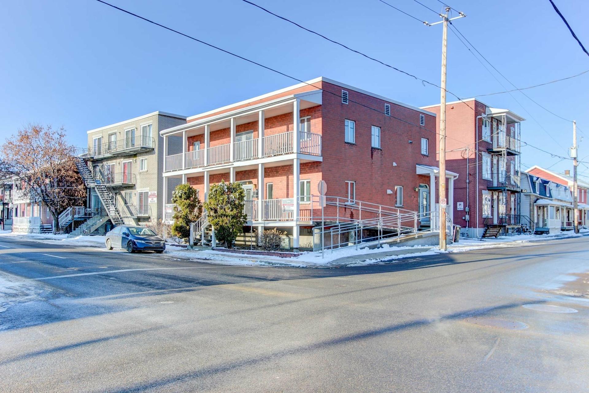 image 17 - Bureau À vendre Trois-Rivières