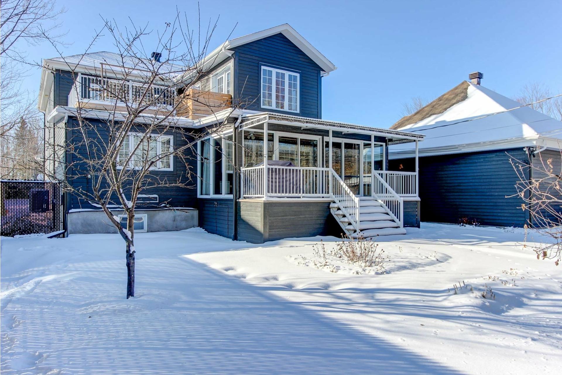 image 43 - Maison À vendre Trois-Rivières