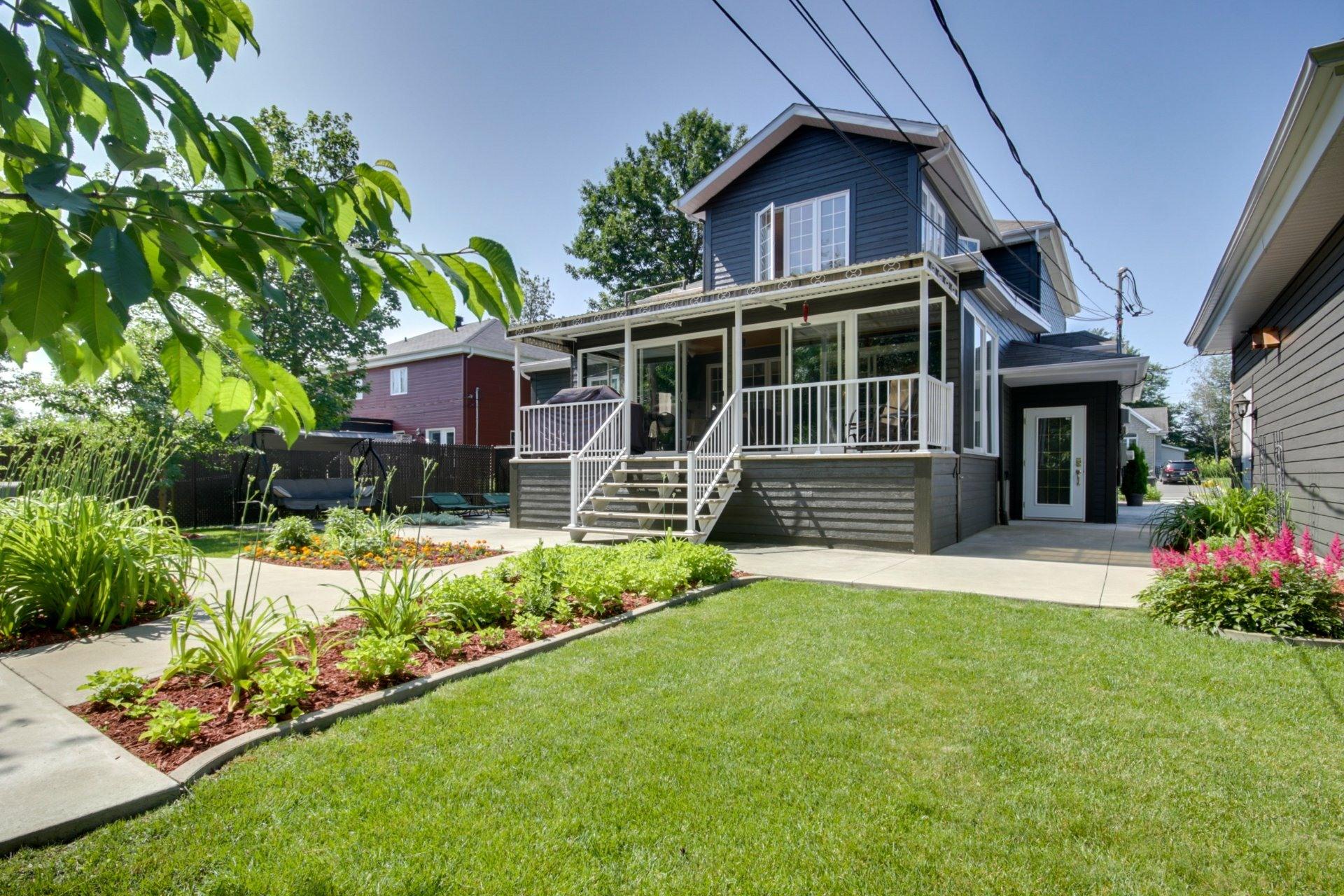 image 70 - Maison À vendre Trois-Rivières