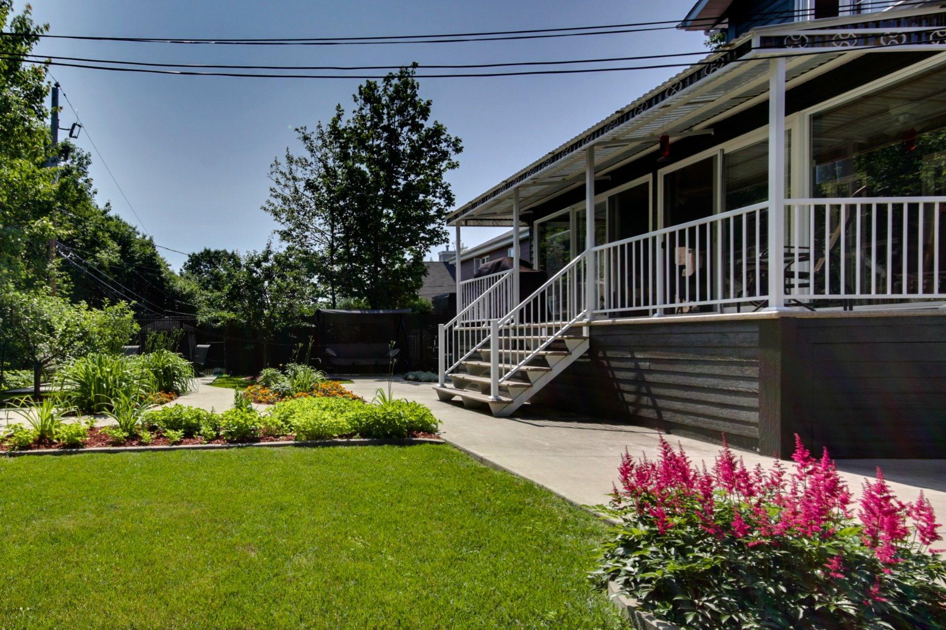 image 71 - Maison À vendre Trois-Rivières