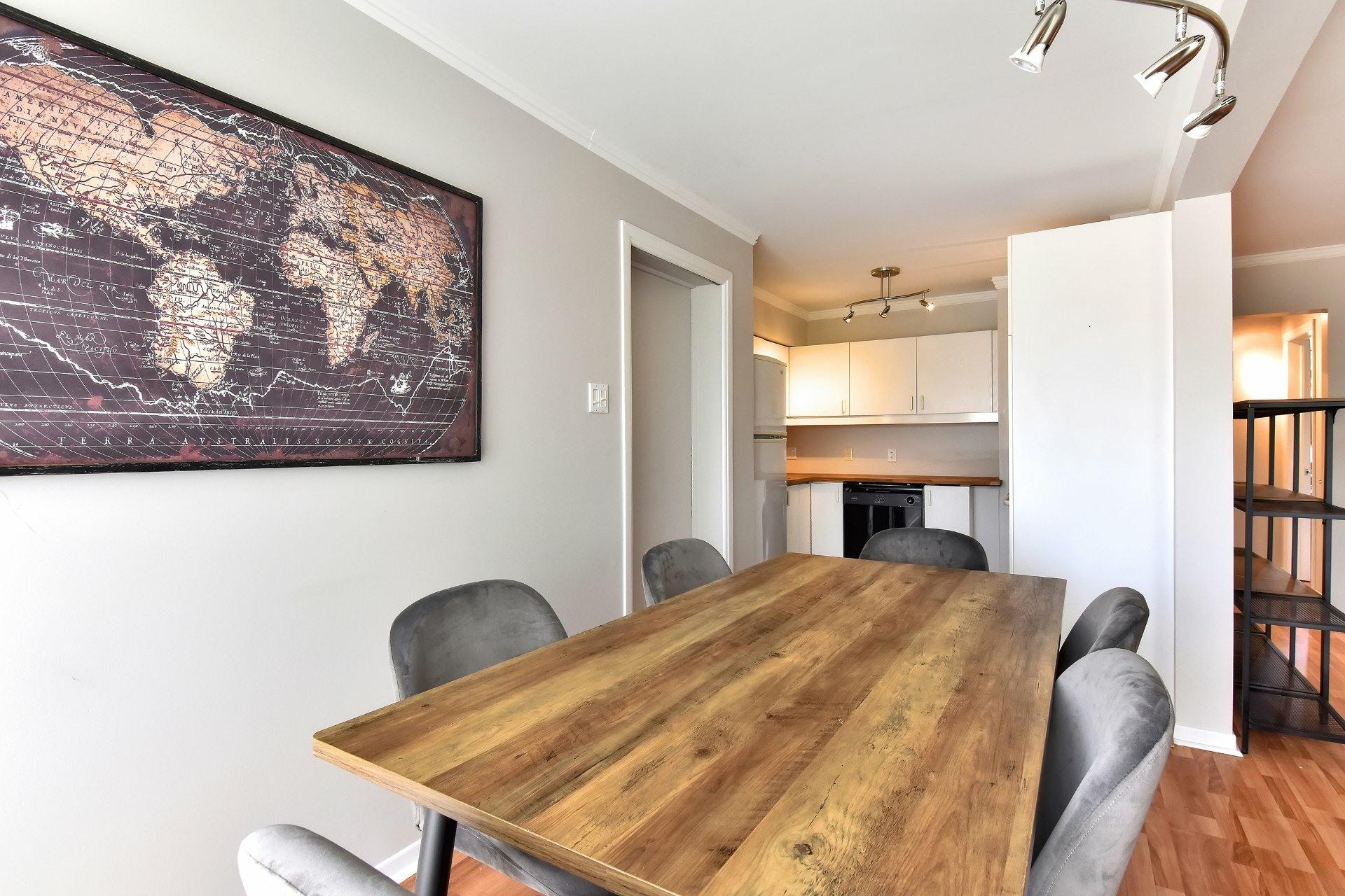 image 6 - Apartment For sale LaSalle Montréal  - 7 rooms