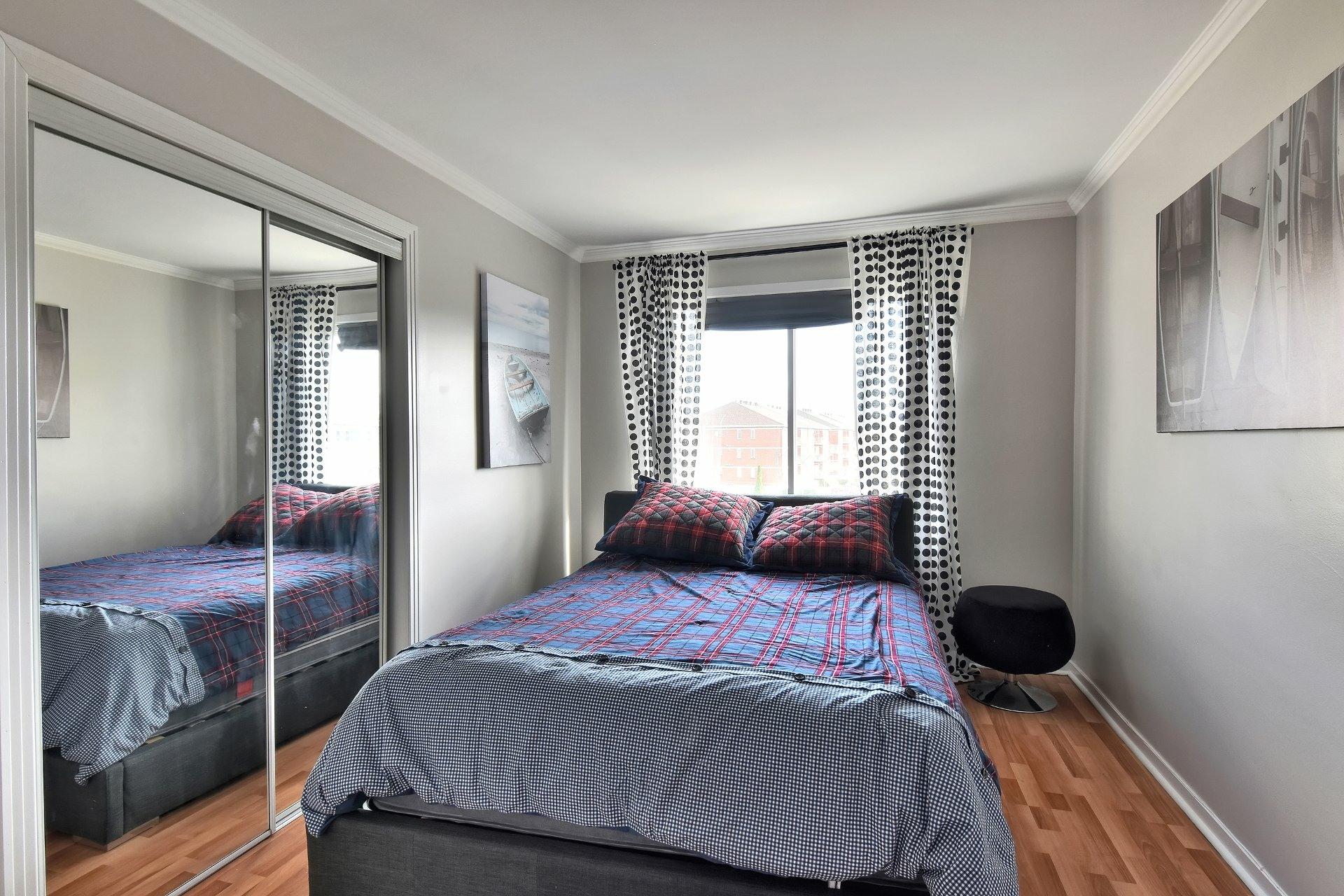 image 13 - Apartment For sale LaSalle Montréal  - 7 rooms