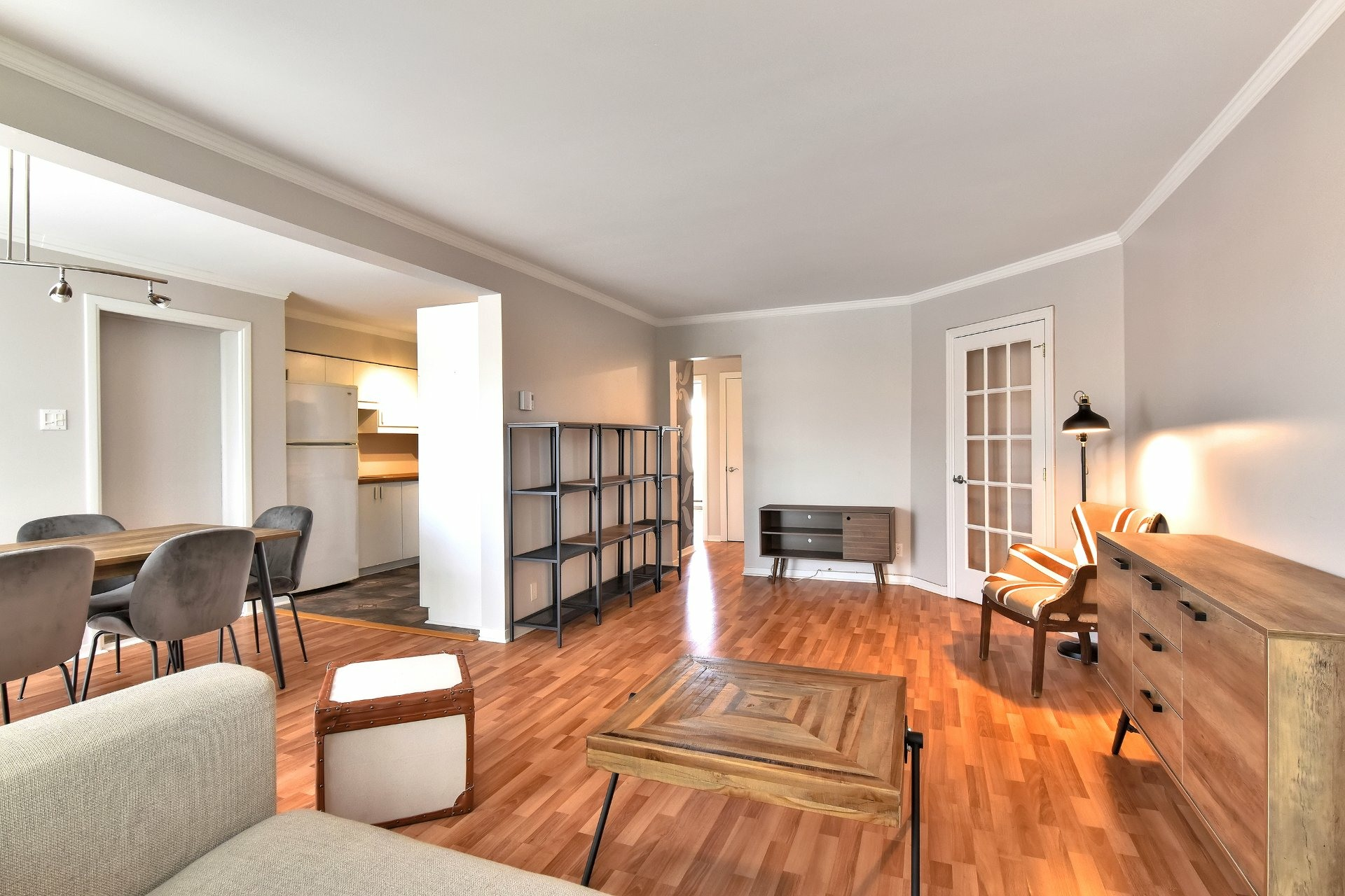 image 0 - Apartment For sale LaSalle Montréal  - 7 rooms