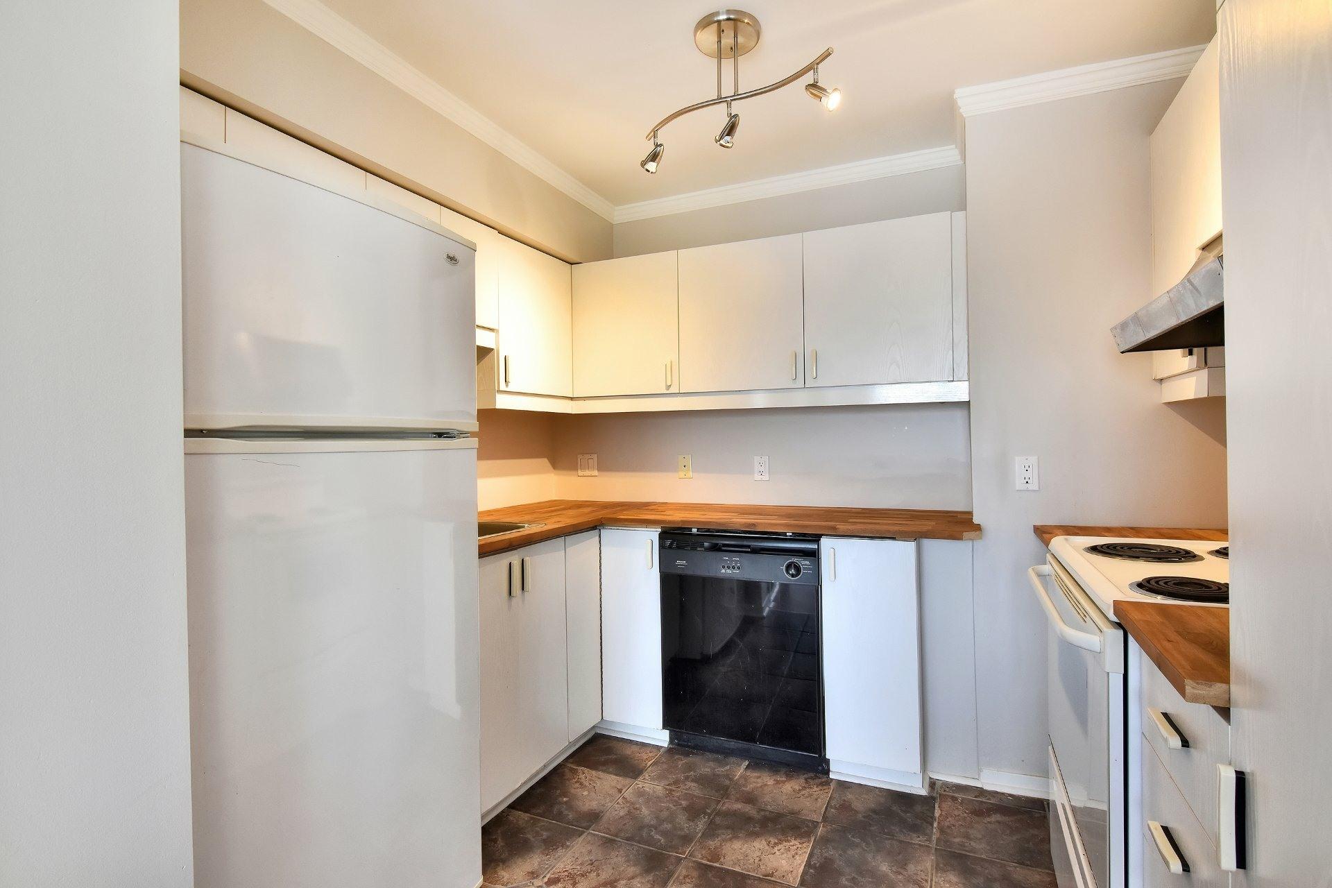 image 8 - Apartment For sale LaSalle Montréal  - 7 rooms