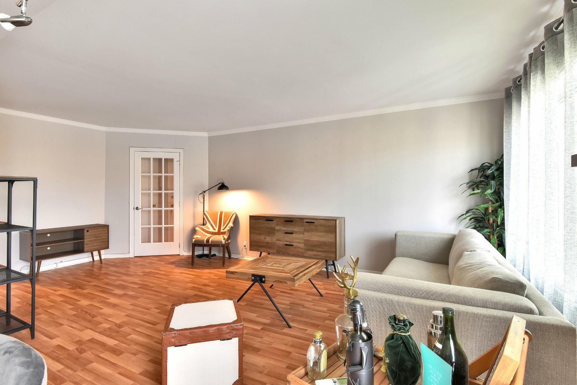 image 1 - Apartment For sale LaSalle Montréal  - 7 rooms