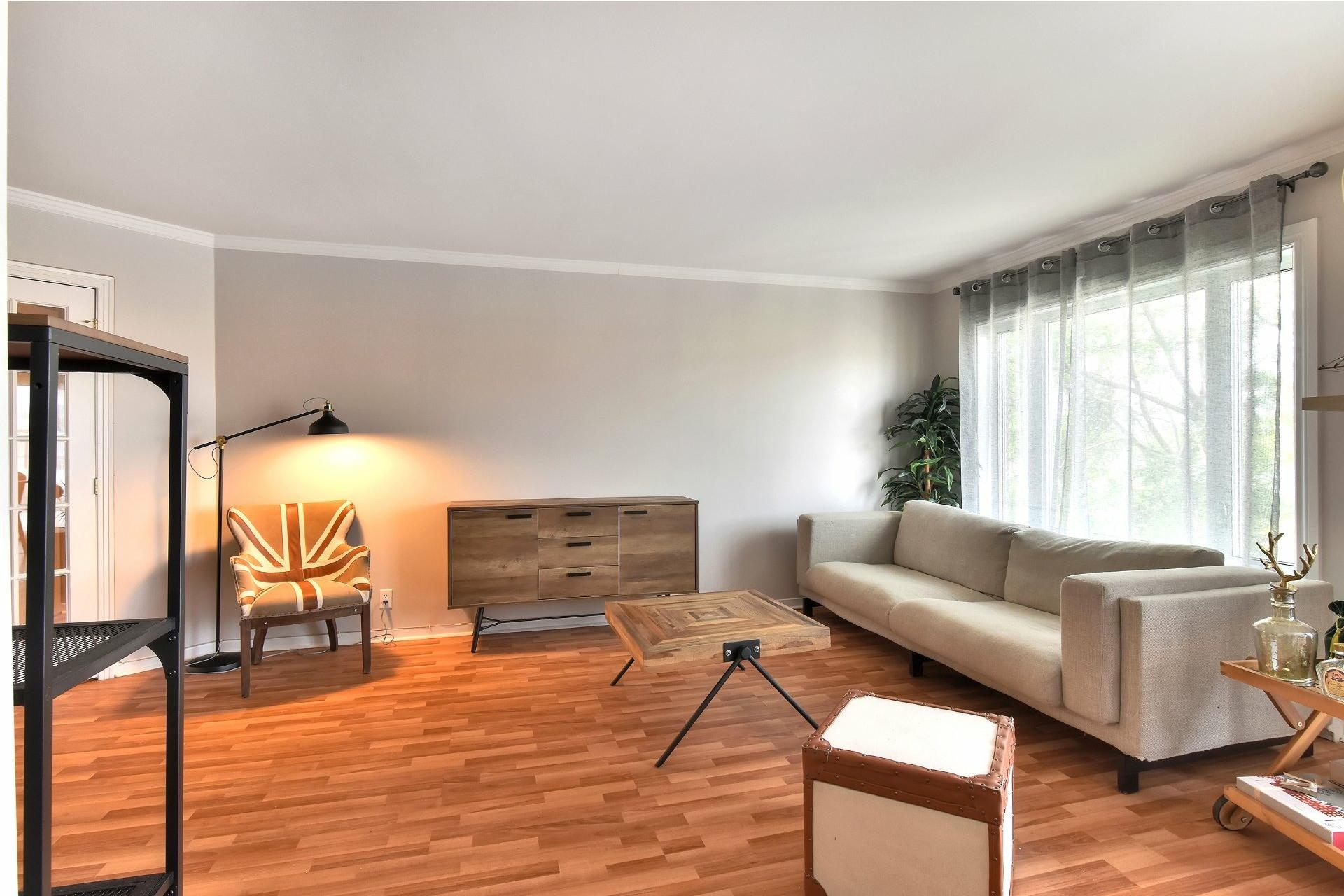 image 3 - Apartment For sale LaSalle Montréal  - 7 rooms