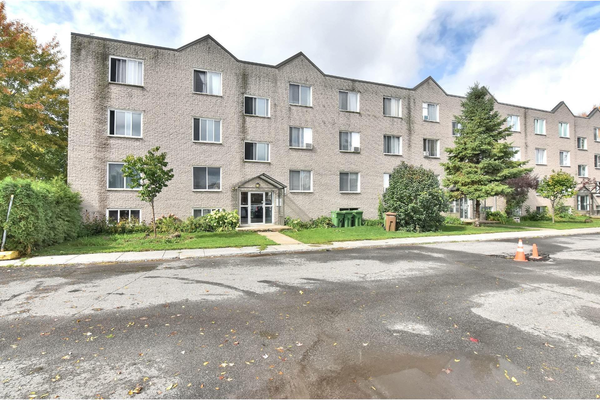 image 18 - Apartment For sale LaSalle Montréal  - 7 rooms