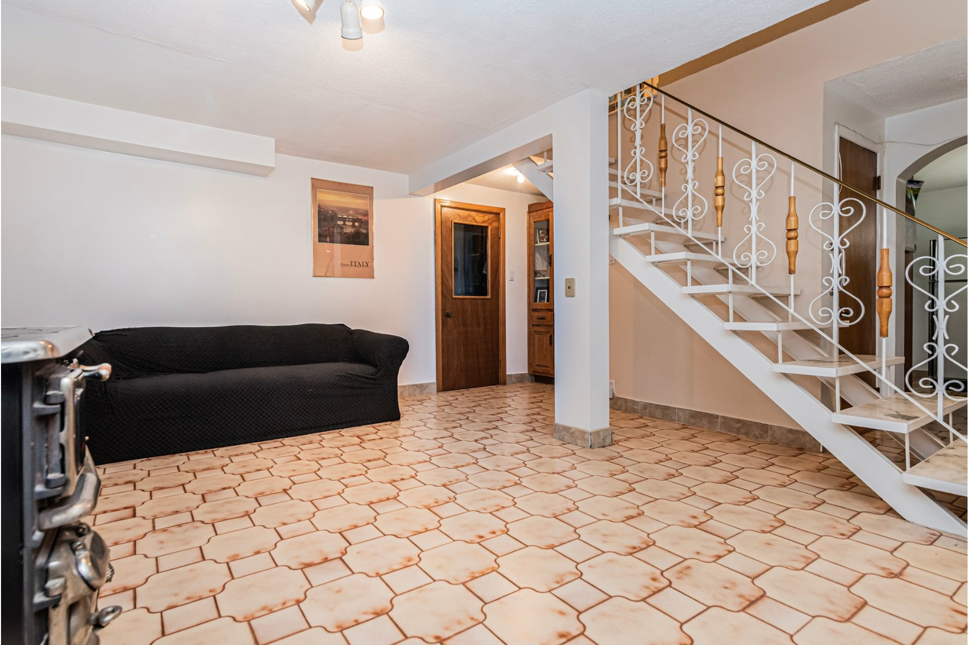 image 21 - Duplex For sale Saint-Léonard Montréal  - 9 rooms