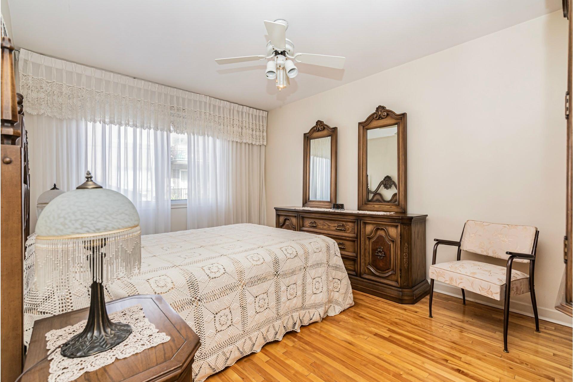 image 14 - Duplex For sale Saint-Léonard Montréal  - 9 rooms