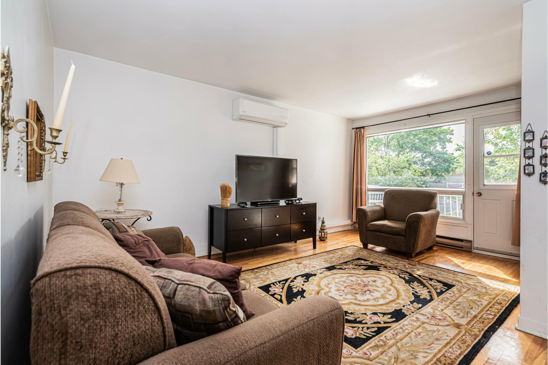 image 31 - Duplex For sale Saint-Léonard Montréal  - 9 rooms