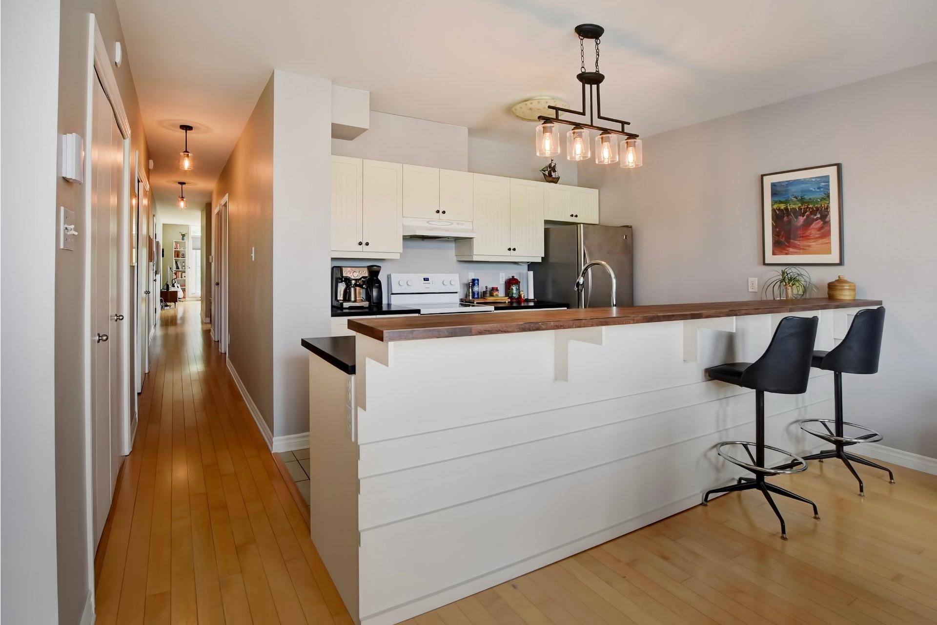 image 8 - Apartment For sale Mercier/Hochelaga-Maisonneuve Montréal  - 6 rooms