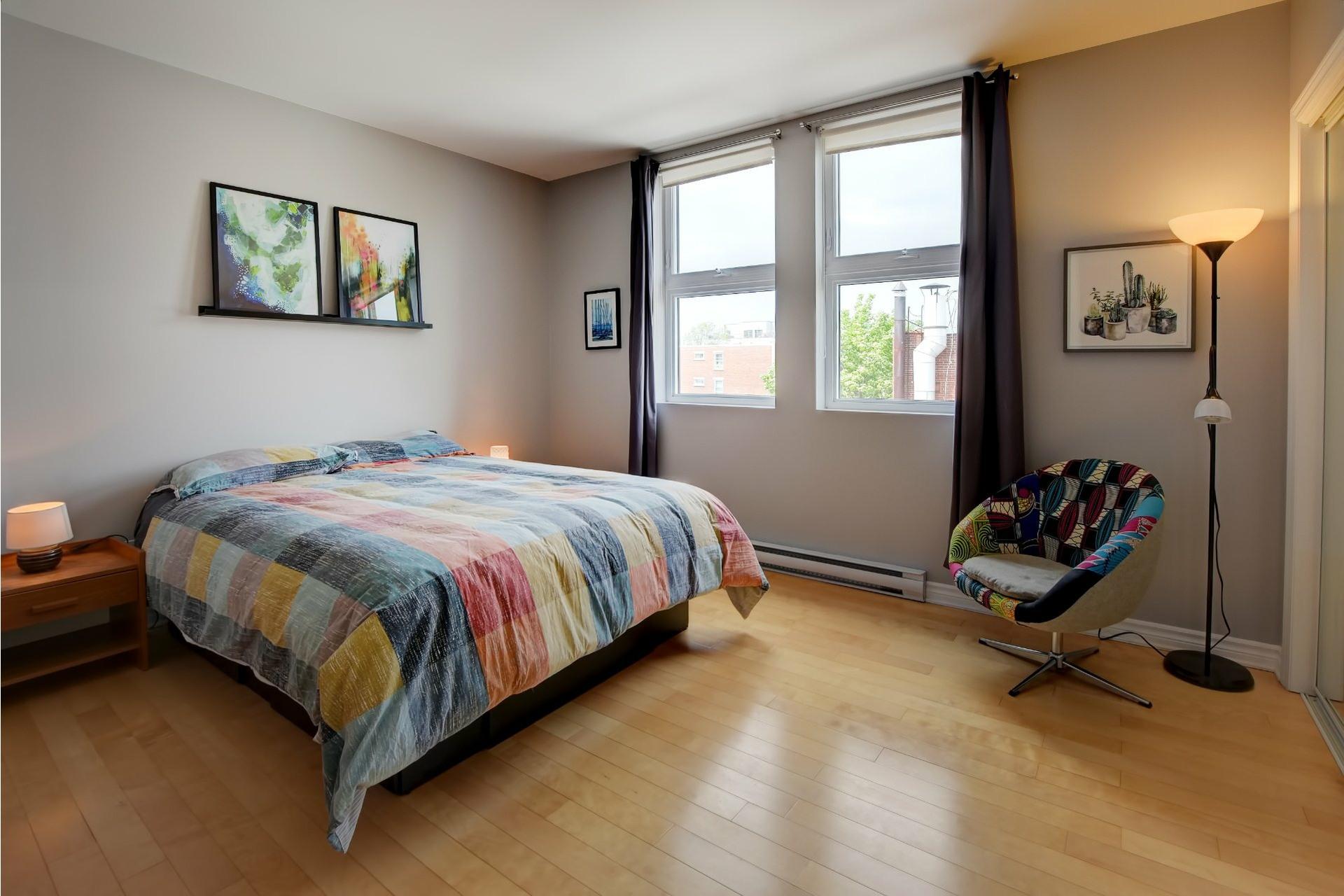 image 14 - Apartment For sale Mercier/Hochelaga-Maisonneuve Montréal  - 6 rooms
