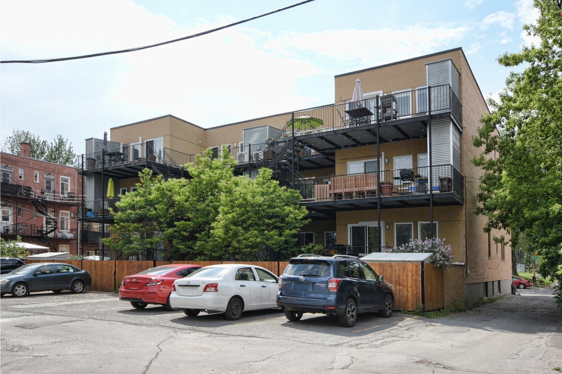 image 20 - Apartment For sale Mercier/Hochelaga-Maisonneuve Montréal  - 6 rooms