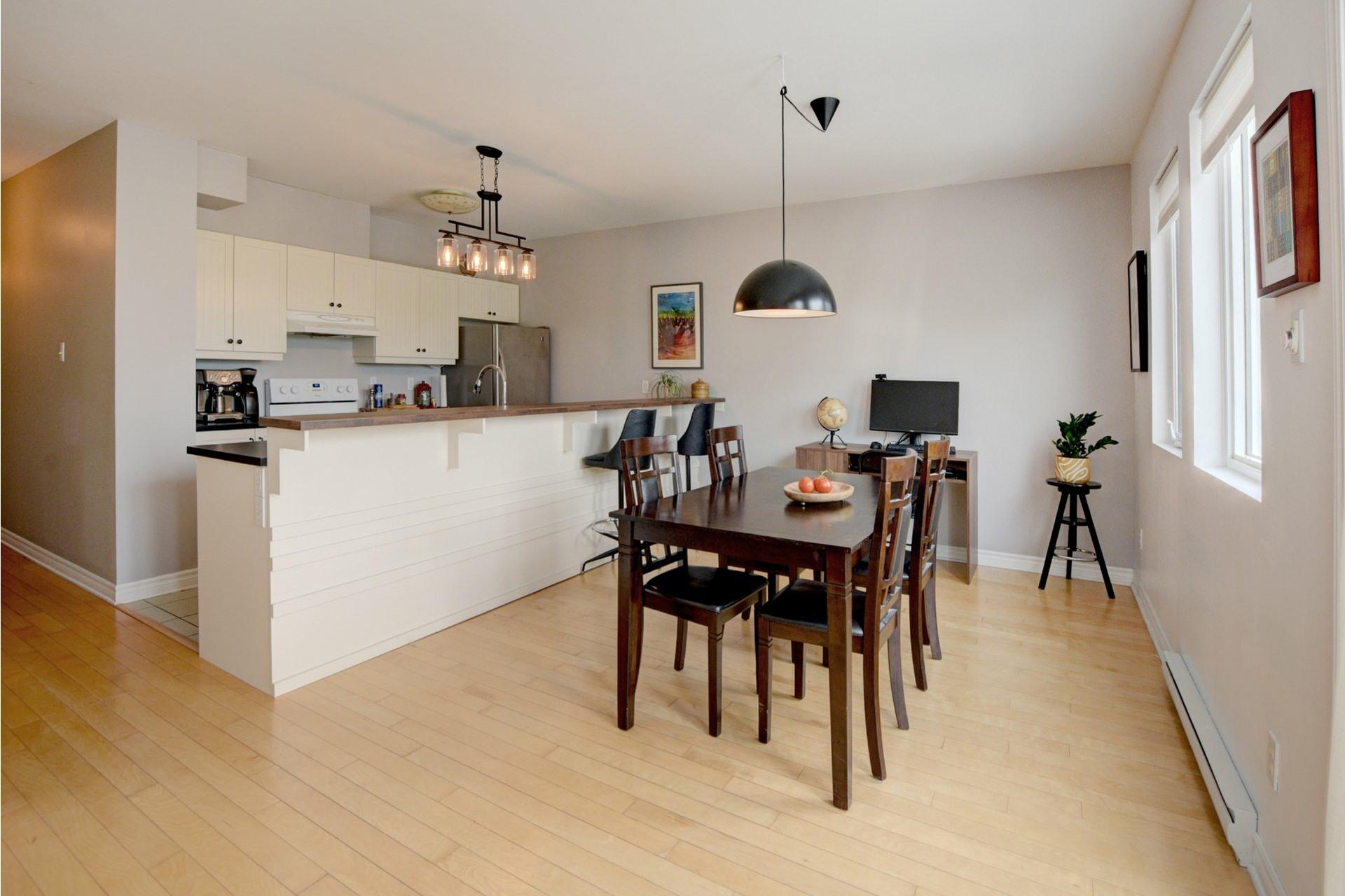 image 7 - Apartment For sale Mercier/Hochelaga-Maisonneuve Montréal  - 6 rooms