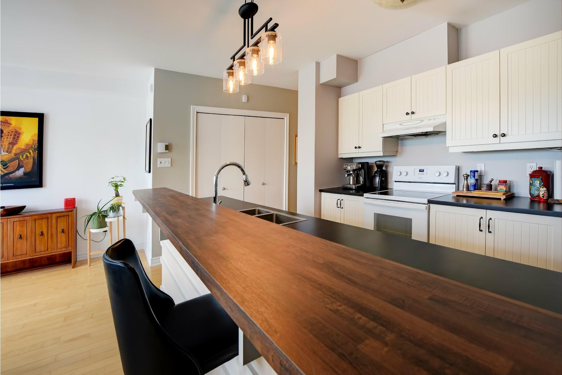 image 9 - Apartment For sale Mercier/Hochelaga-Maisonneuve Montréal  - 6 rooms