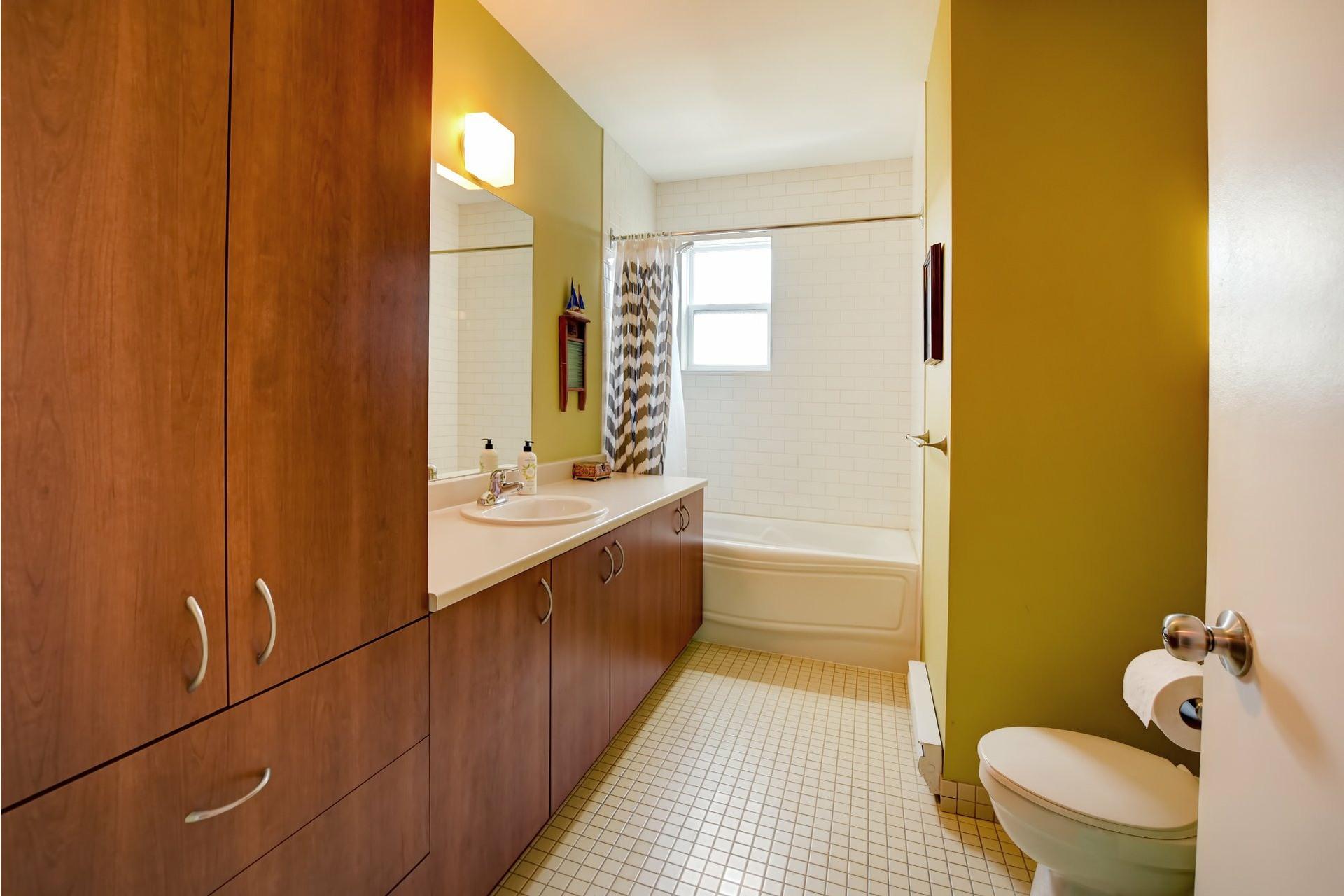 image 17 - Apartment For sale Mercier/Hochelaga-Maisonneuve Montréal  - 6 rooms