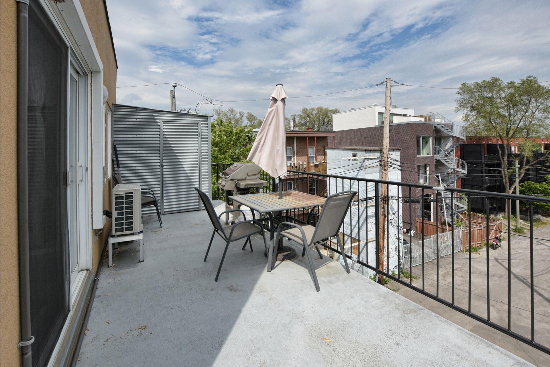 image 19 - Apartment For sale Mercier/Hochelaga-Maisonneuve Montréal  - 6 rooms