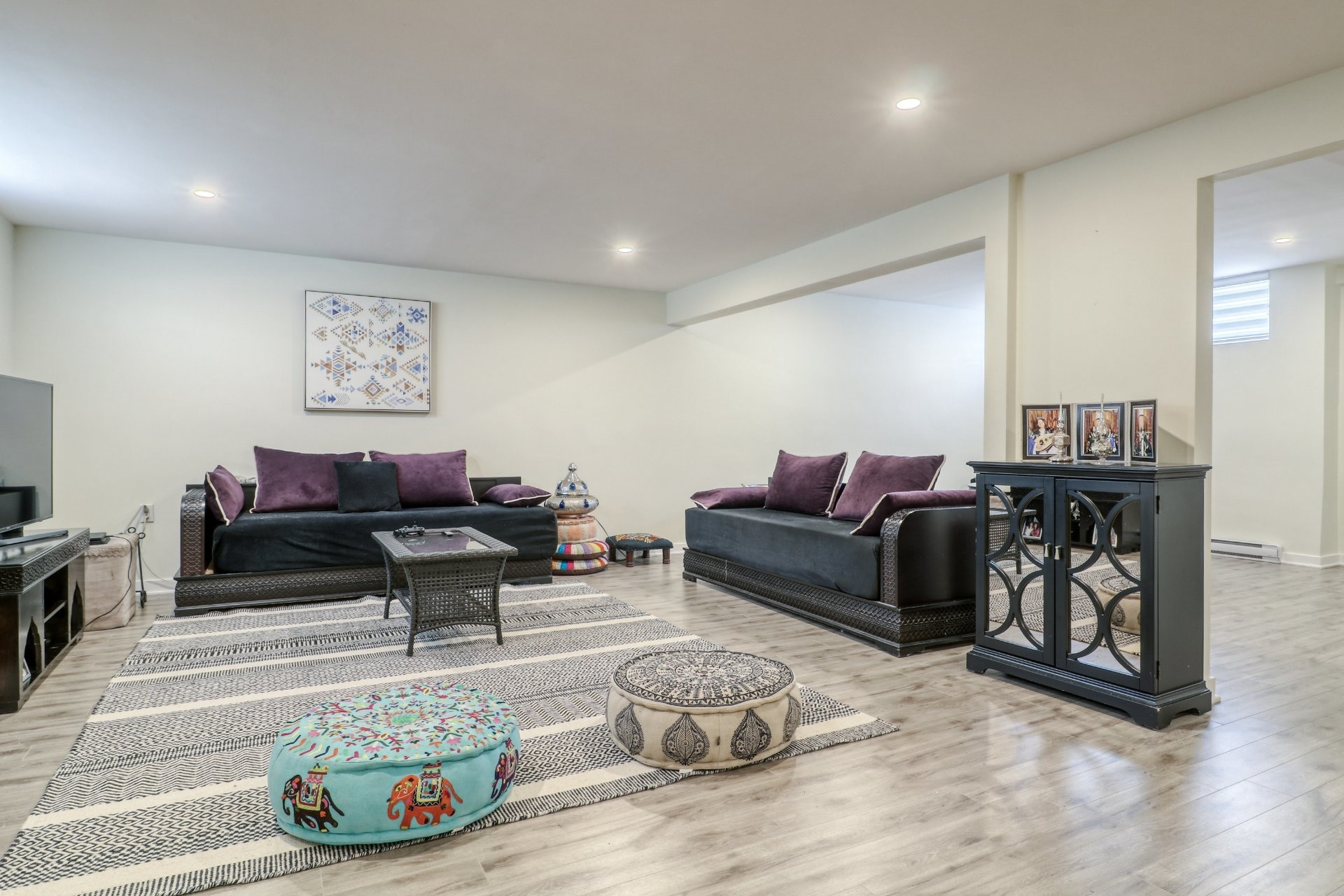 image 25 - House For sale Chomedey Laval  - 14 rooms